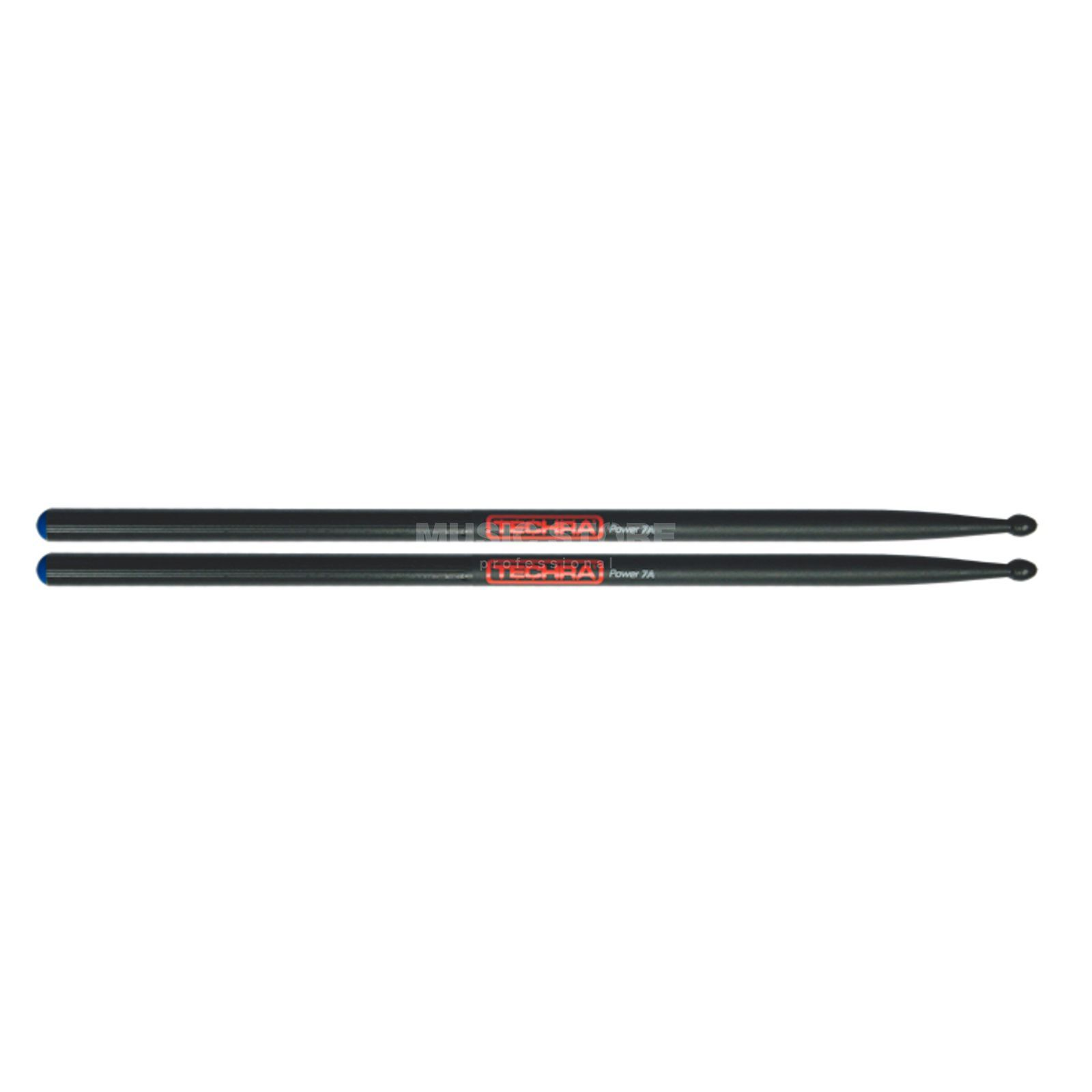 Techra Power 7A Basic Line Sticks, Fiberglass Produktbild