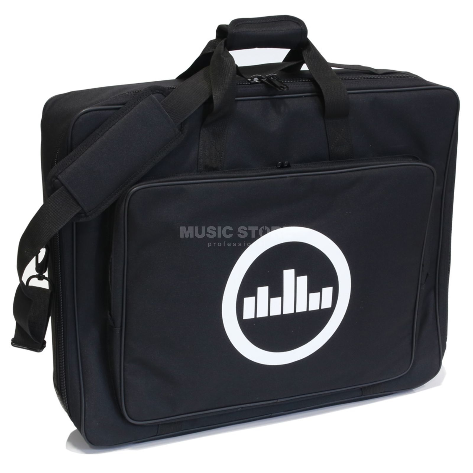 Temple Audio Design TRIO 21 Soft Case Produktbillede