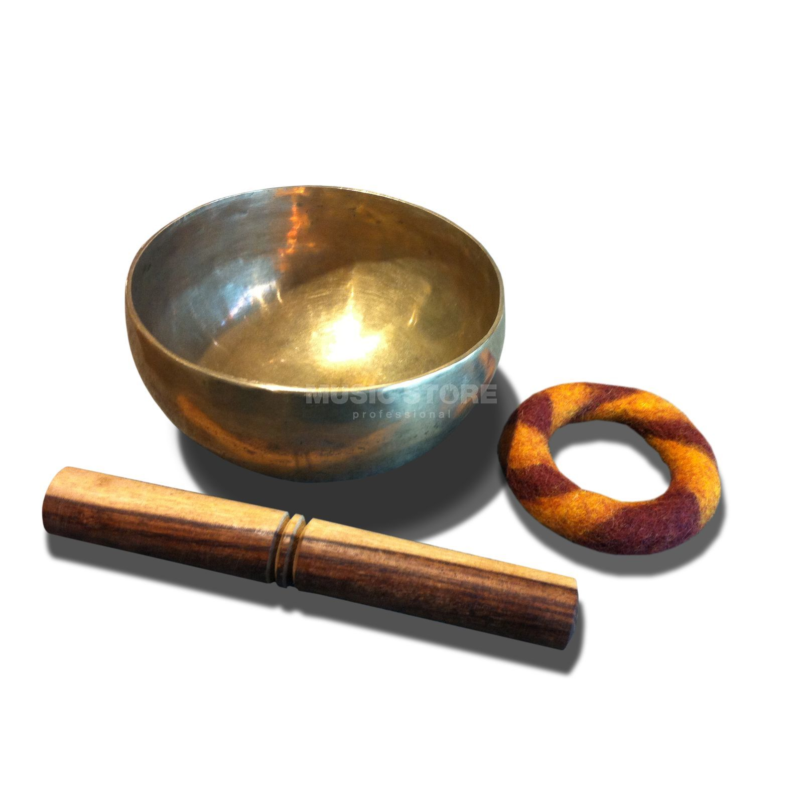 Terré Singing Bowl 700, 650-750 g, incl. Ring + Stick Produktbillede