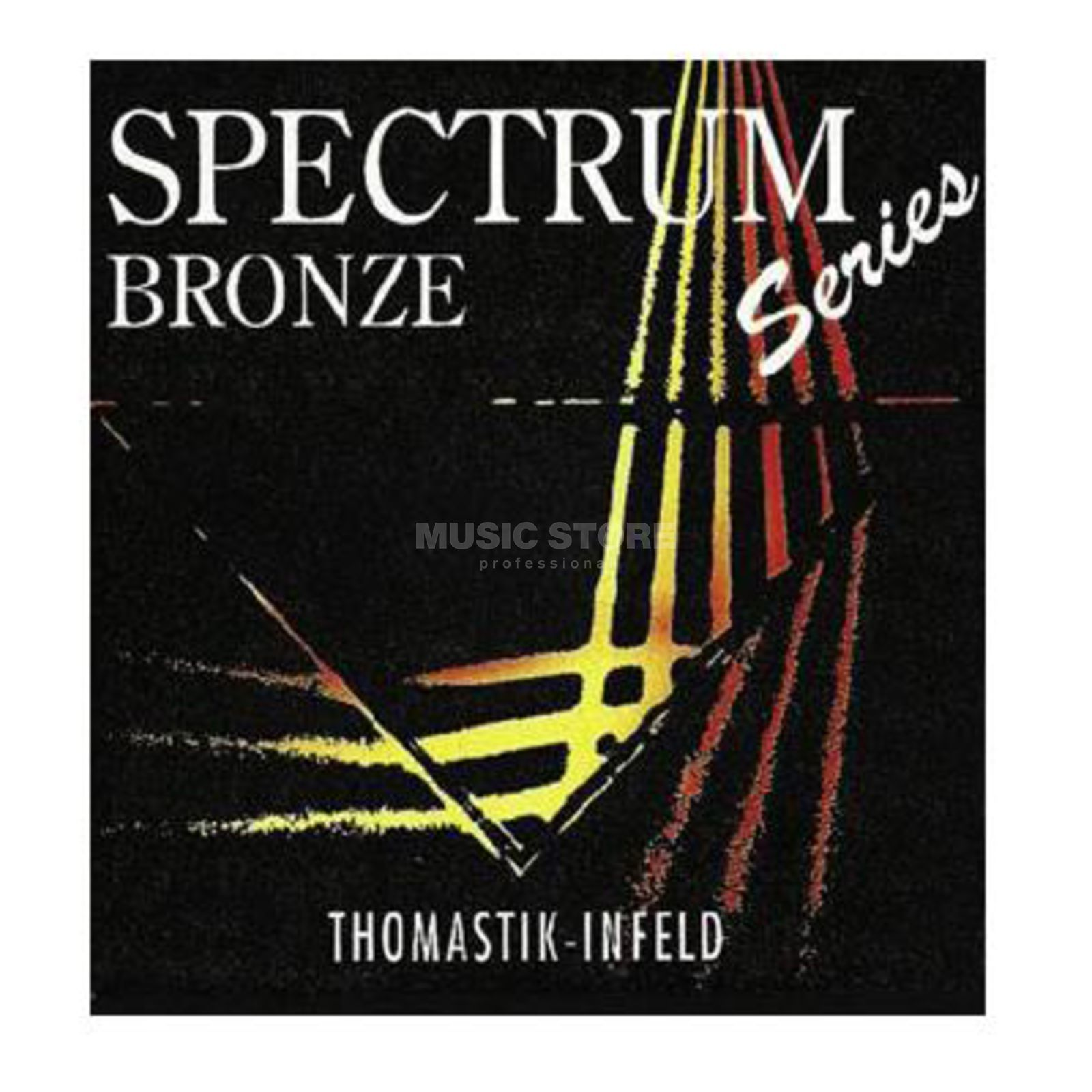 Thomastik SB210 A-Saiten 10-50 12-String Spectrum Bronze extra light Produktbild