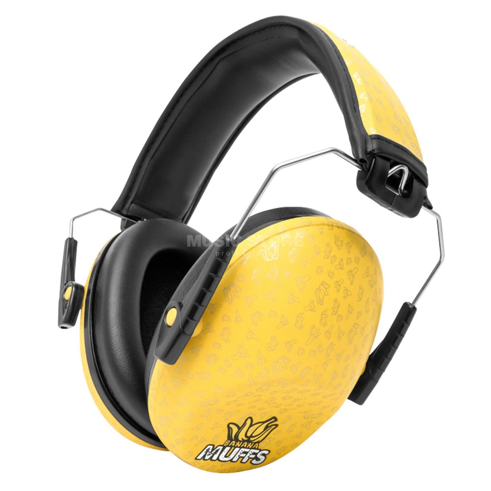 Thunderplugs Banana Muffs Product Image
