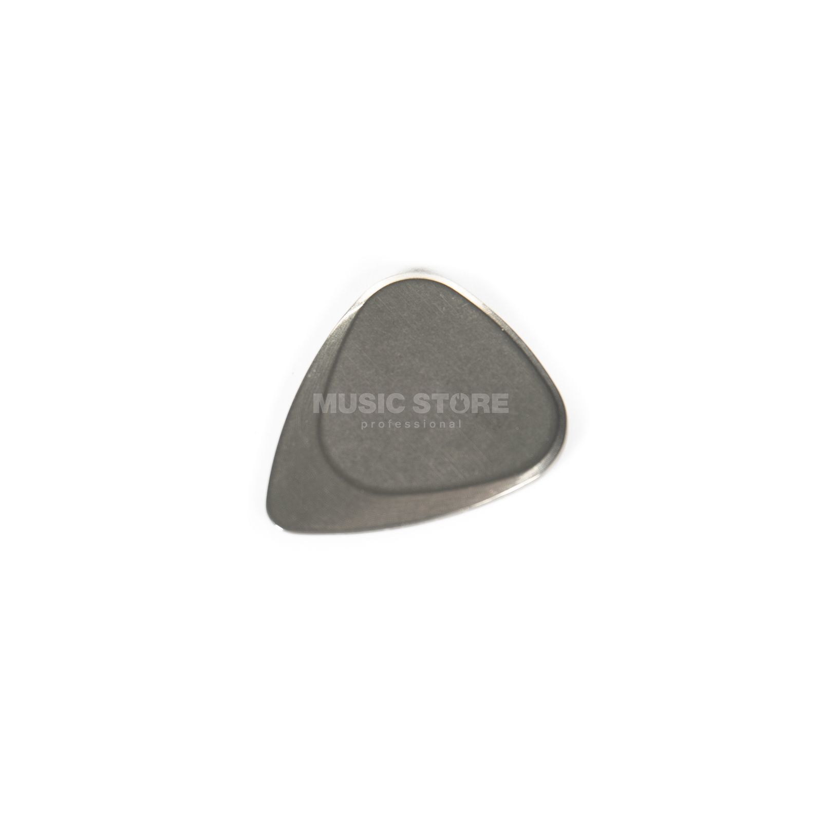 Timber Tones Metal Tones Titanium Pick Produktbild