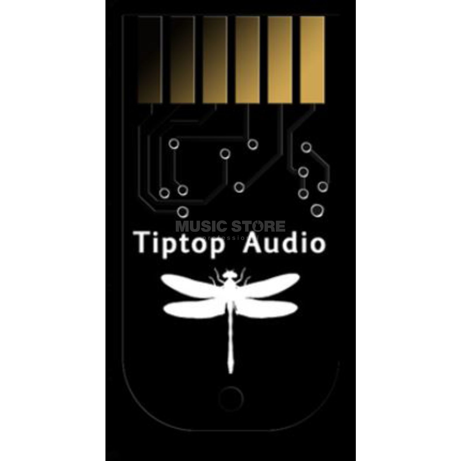 Tiptop Audio Dragonfly MKII ZDSP Cartridge Produktbillede