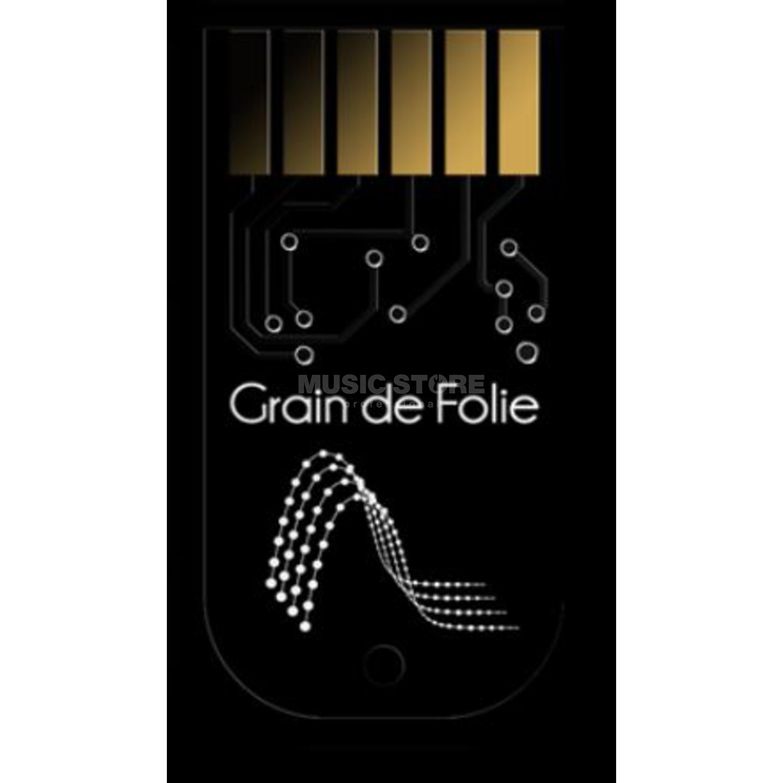 Tiptop Audio Grain de Folie Produktbild