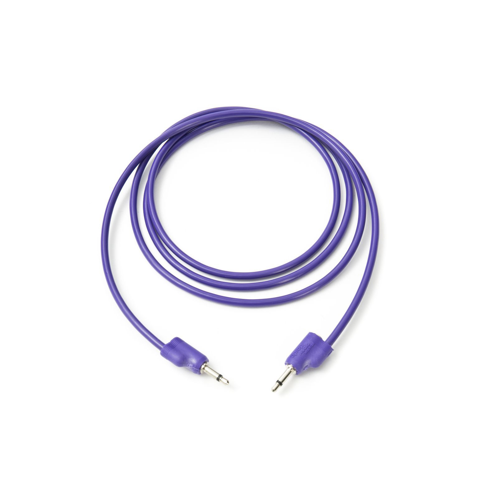 Tiptop Audio Purple Stackcables Produktbillede