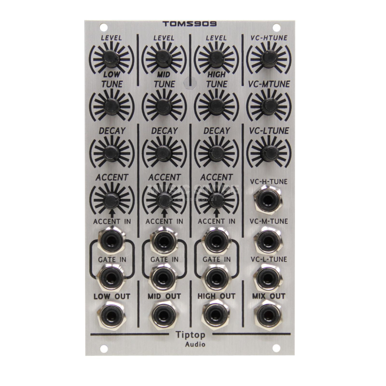 Tiptop Audio TOMS909 Product Image