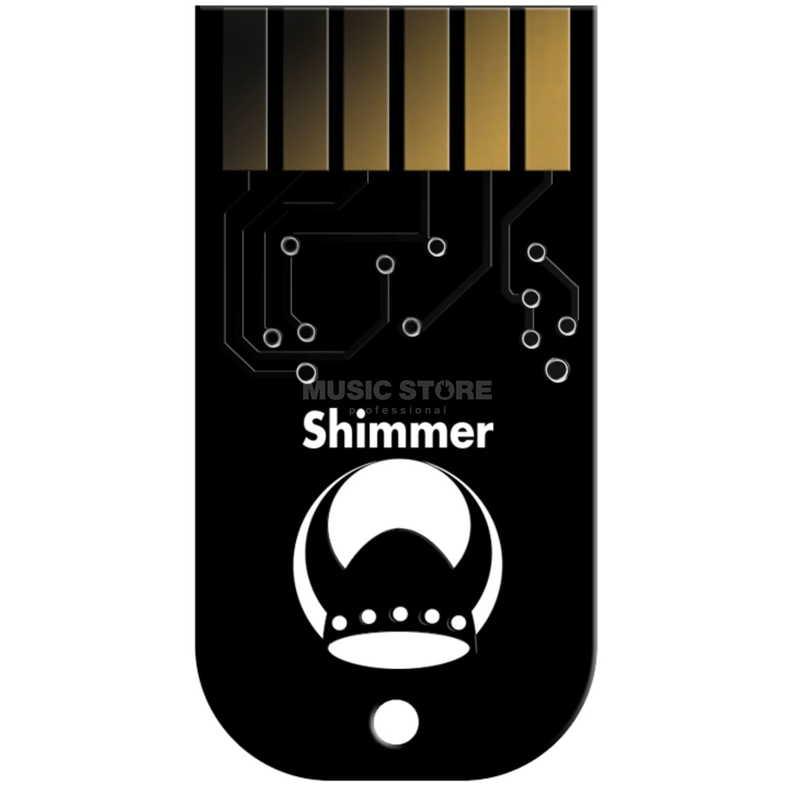 Tiptop Audio Valhalla Shimmer Reverb Product Image