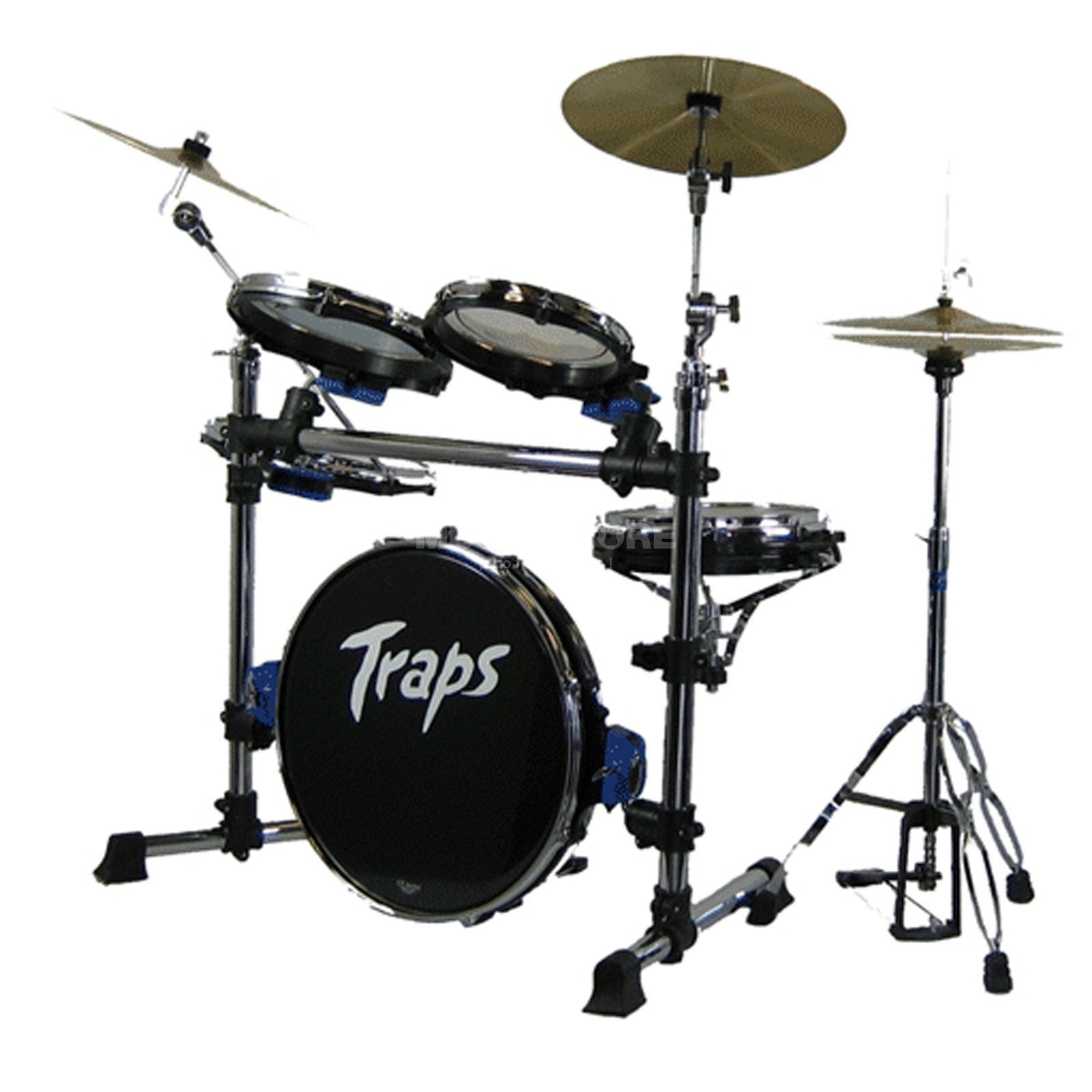 Traps Drums A-400 Drum Set  Produktbild
