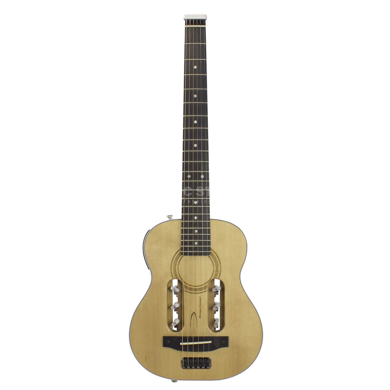 Traveler Guitar Escape Concert Steel String Produktbillede