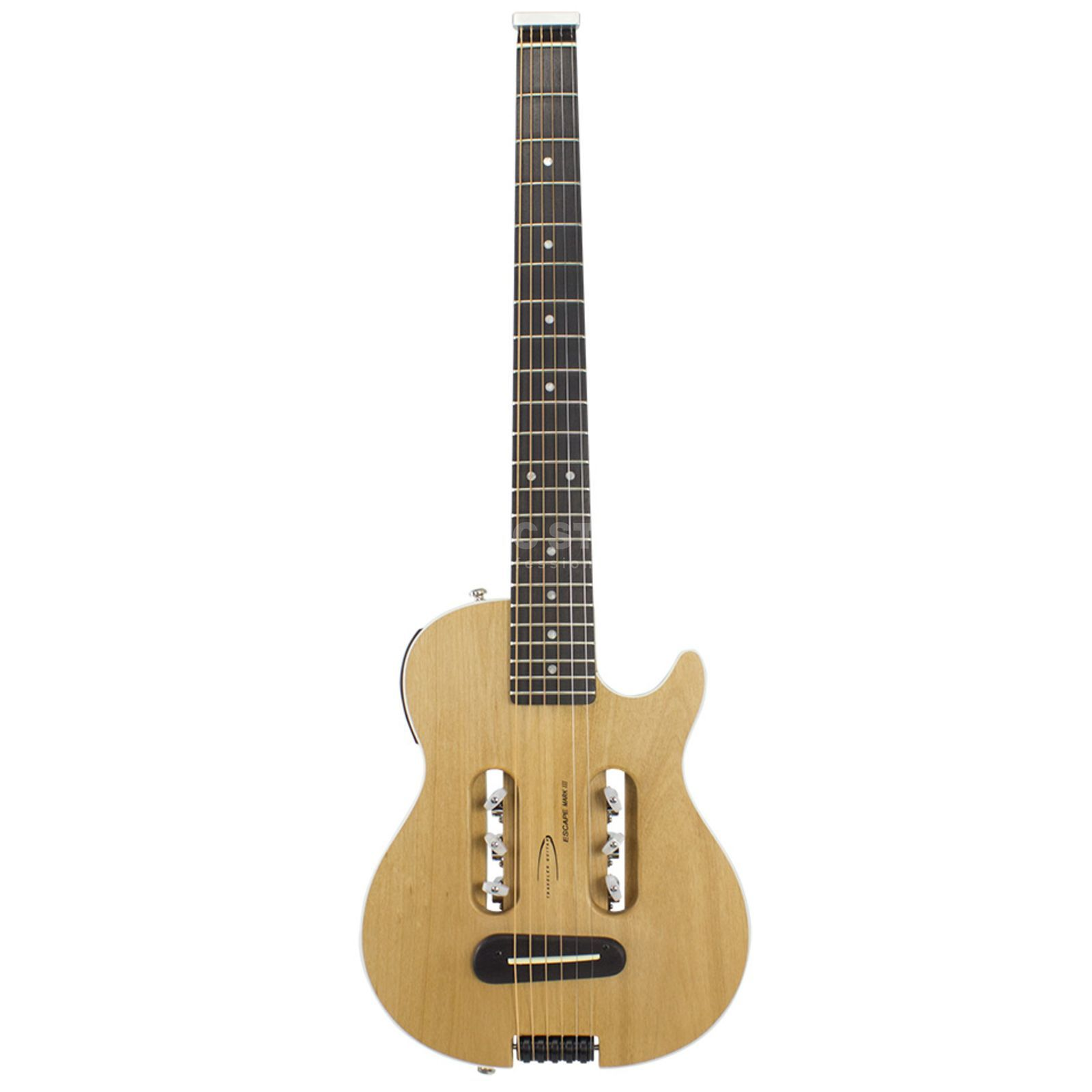Traveler Guitar Escape Mark III Steel Produktbild