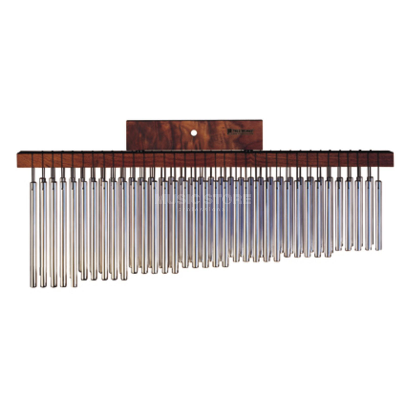TreeWorks ZenTree Chimes TREzen, 69 Bars, Double Row Product Image