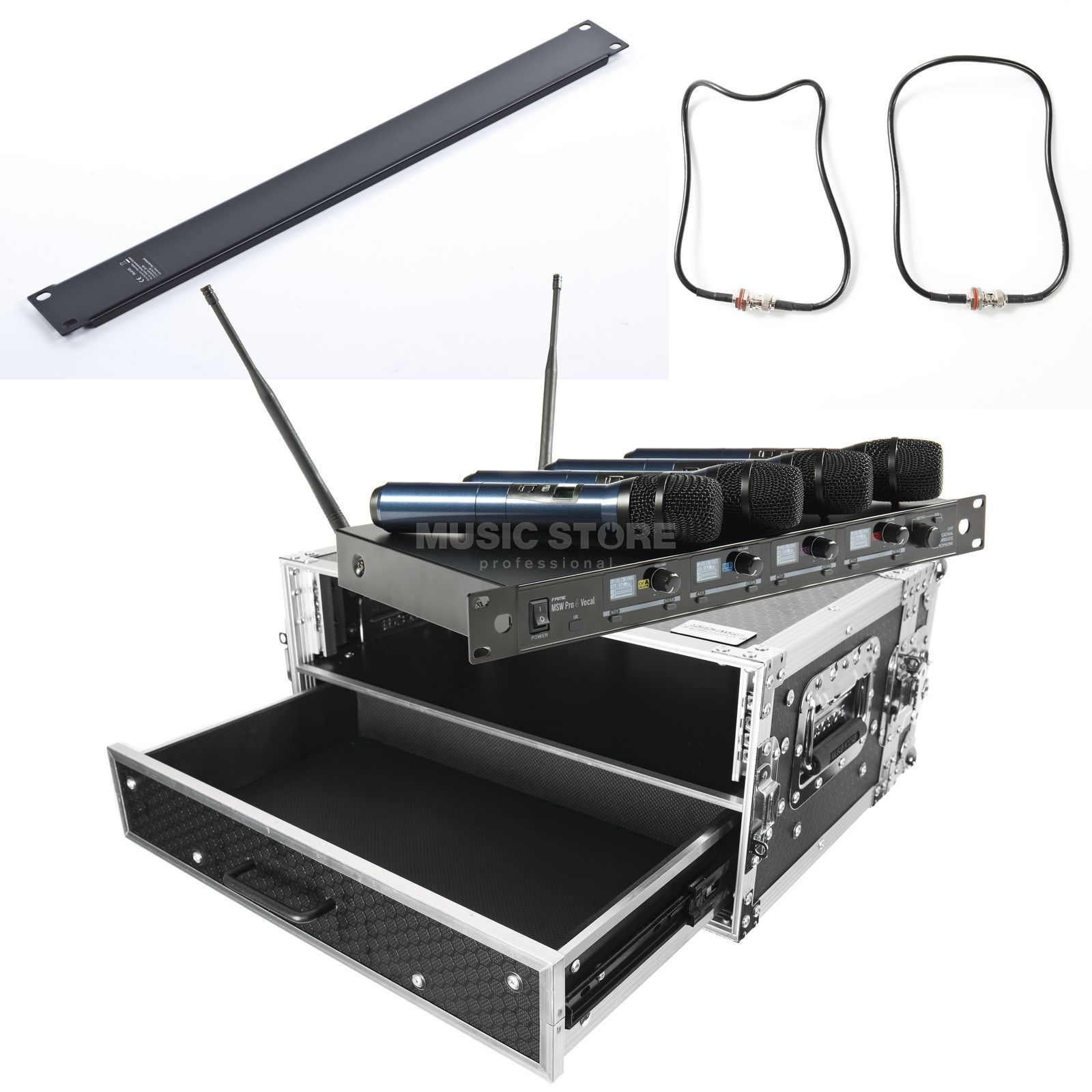 Turbosound IP 1000 + Cover - Set Product Image