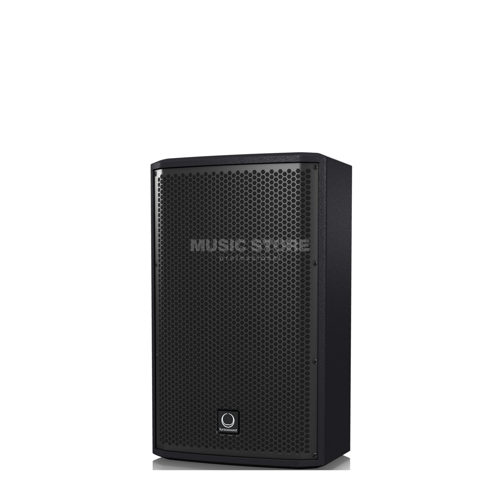 "Turbosound iP82 iNSPIRE  8""/1""  Topteil 150W RMS, 600 W Peak Product Image"