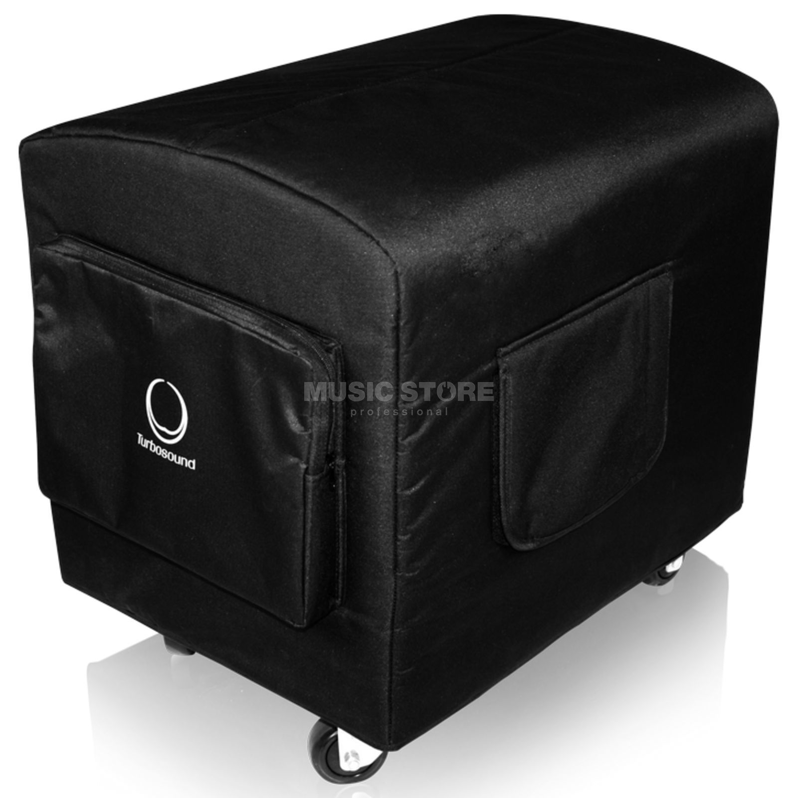 Turbosound TS-PC15B-2 Deluxe Protective Cover iQ15B Product Image