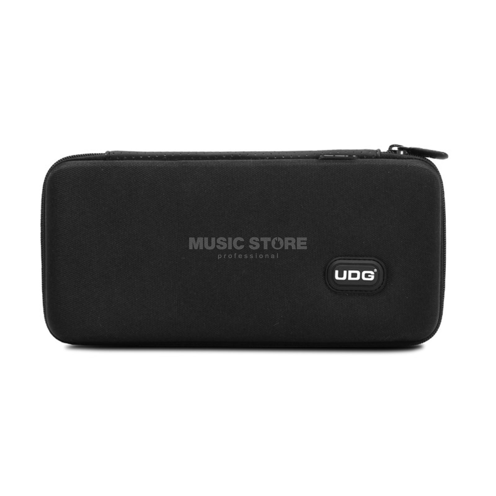 UDG Cartridge Hardcase Black (U8420BL) Product Image