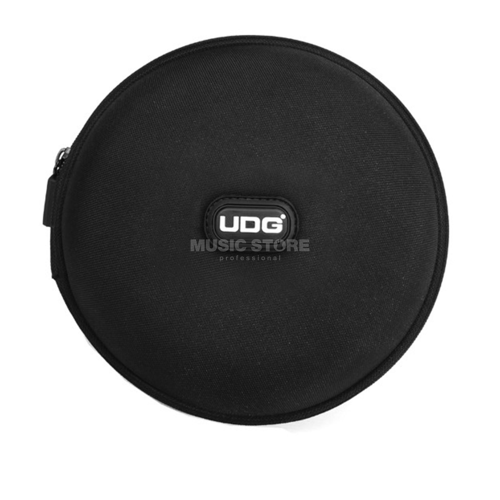 UDG Creator Headphone Case Small Black (U8201BL) Produktbild