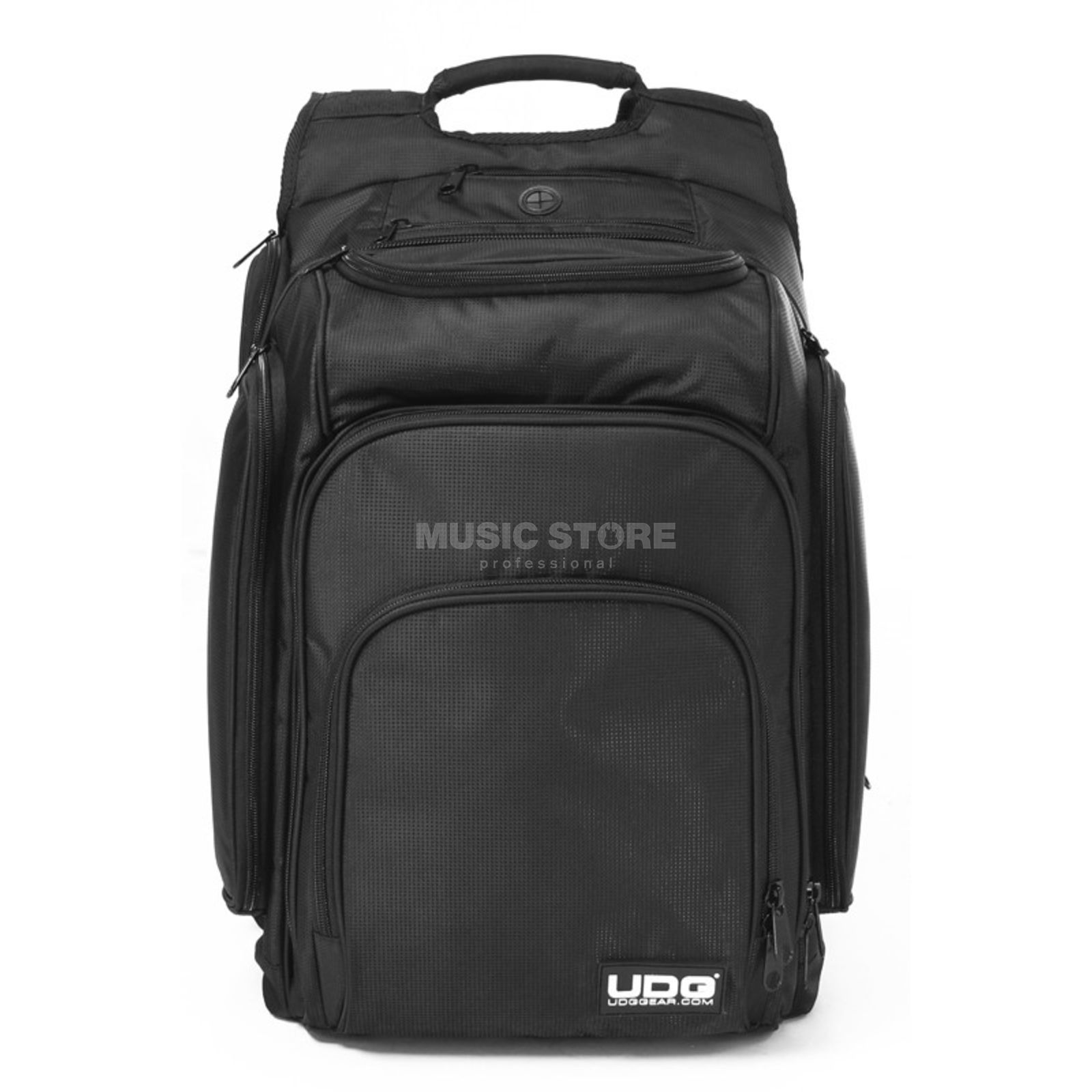UDG Digi BackPack Black/Orange (U9101BL/OR) Immagine prodotto