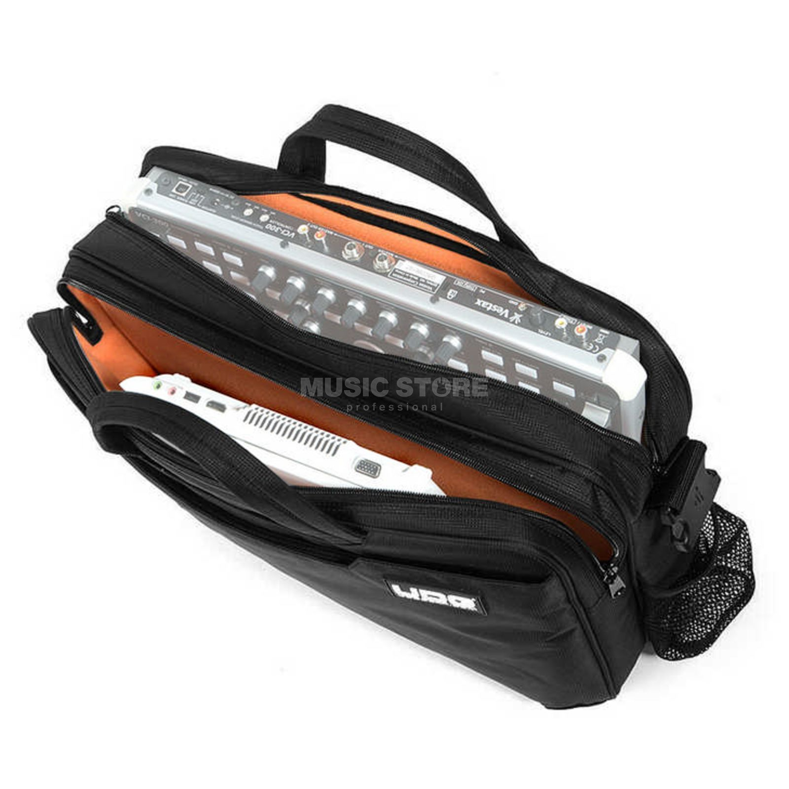 UDG MIDI Controller Bag Black/Orange Inside U9011 Product Image