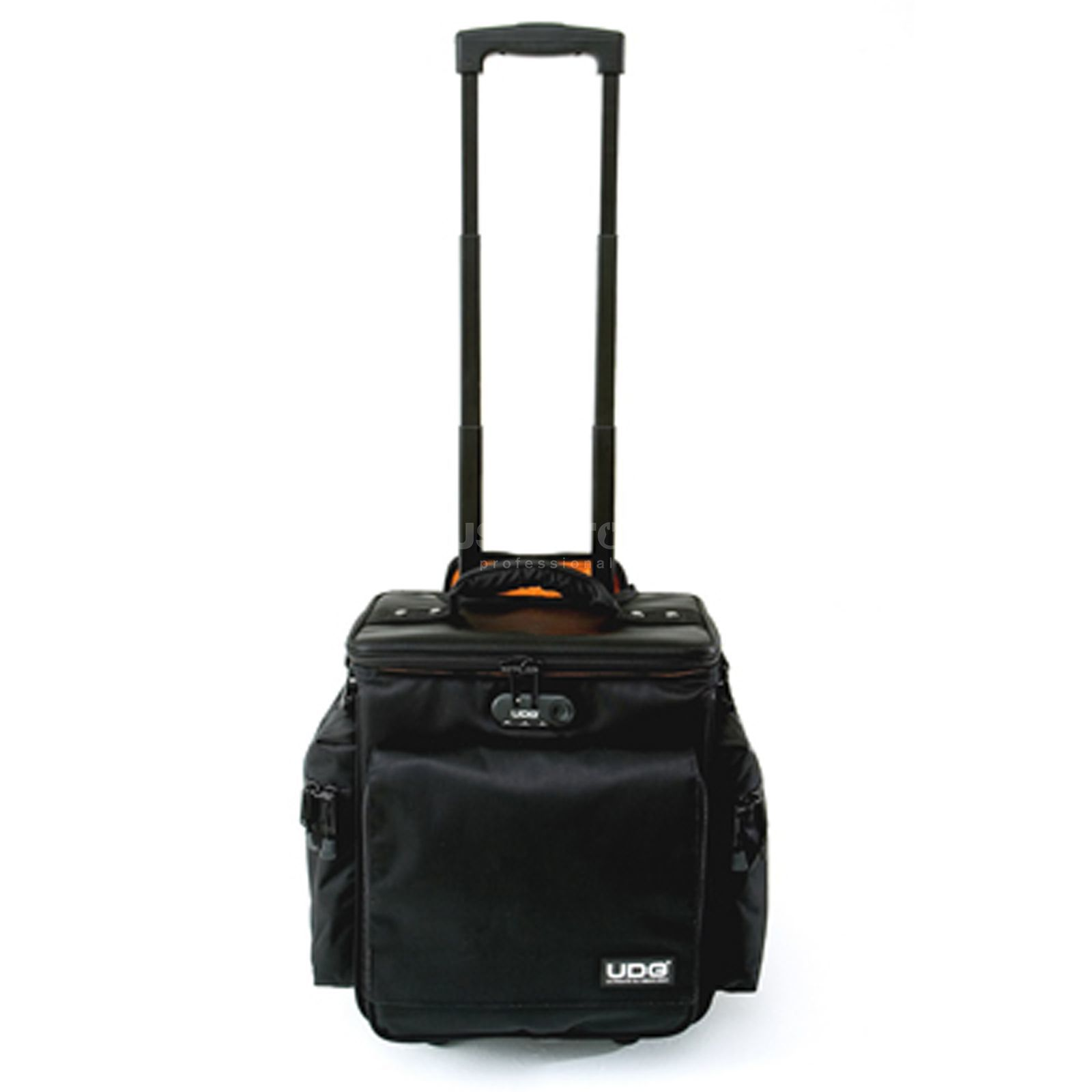 UDG SlingBag Trolley Deluxe Black U9981BL Product Image