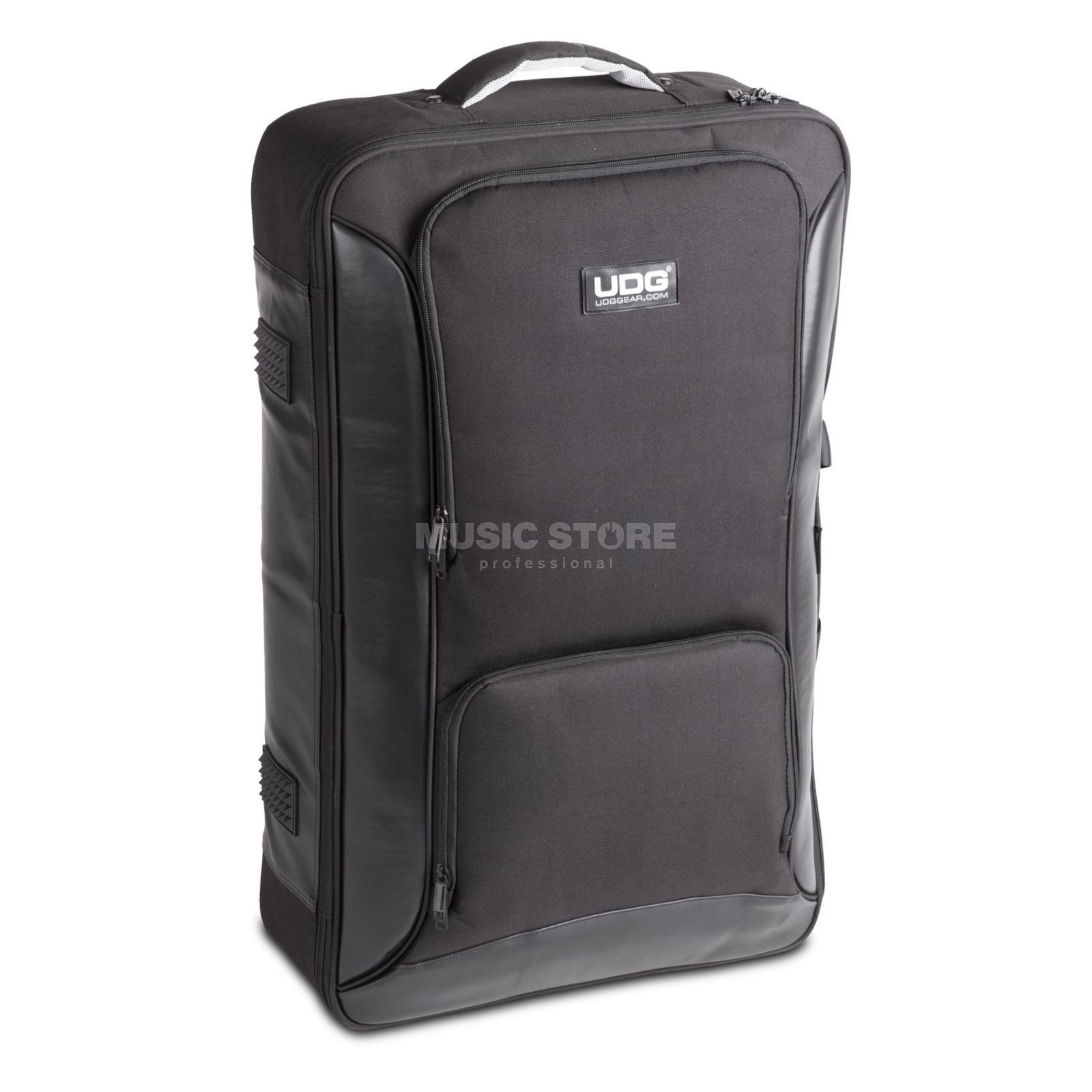 UDG Urbanite Controller Backpack Medium Black (U7201BL) Produktbillede