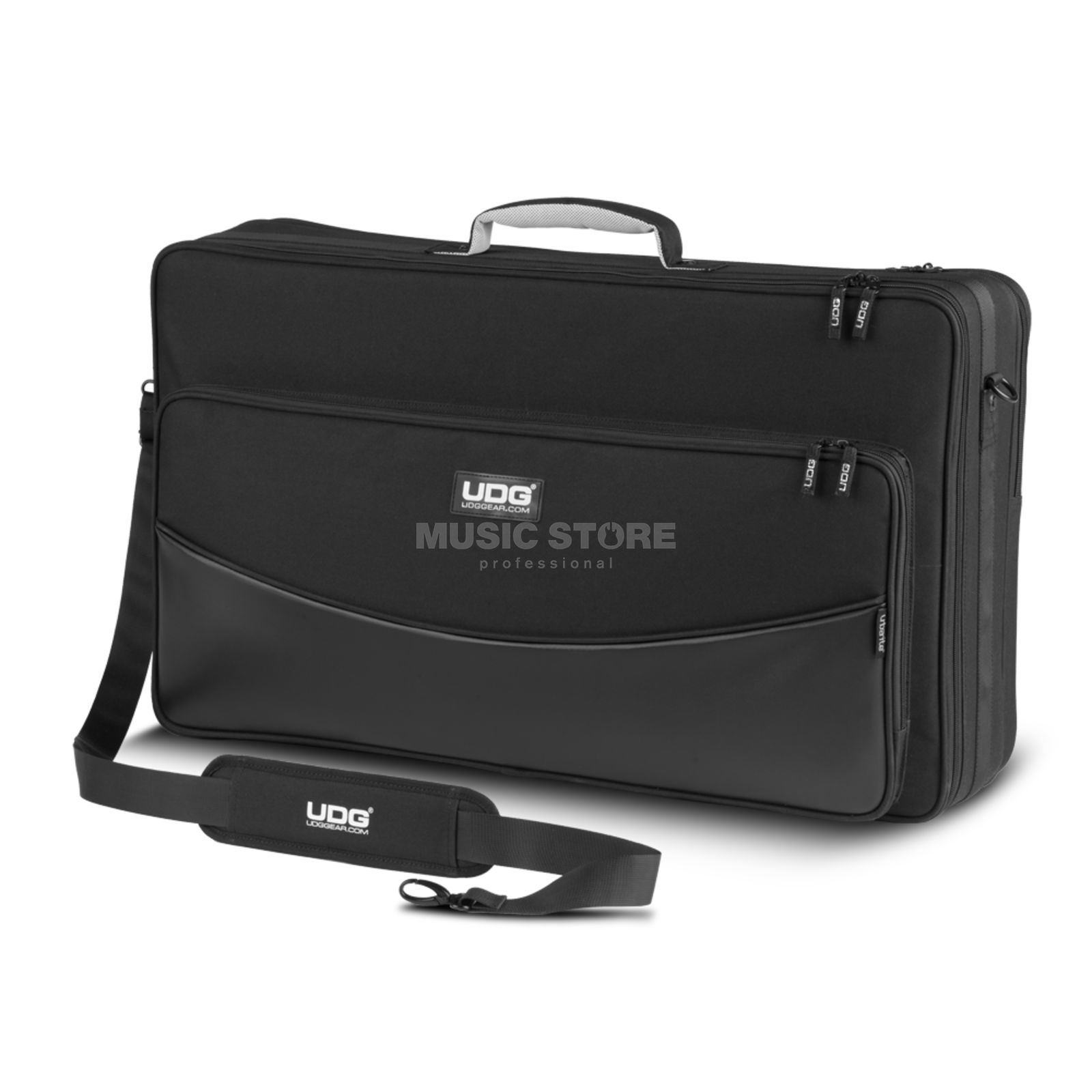 UDG Urbanite Controller FlightBag Large Black (U7002BL) Изображение товара
