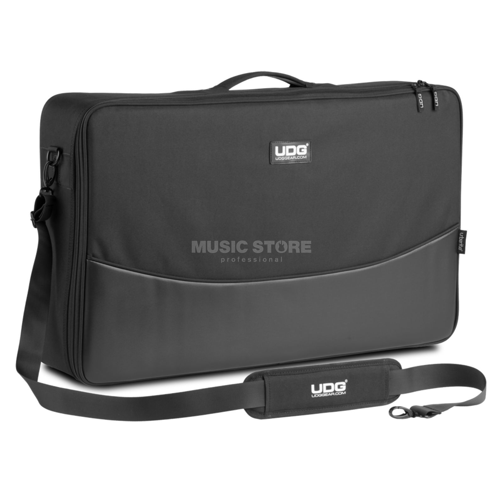 UDG Urbanite Controller Sleeve Large Black (U7102BL) Product Image