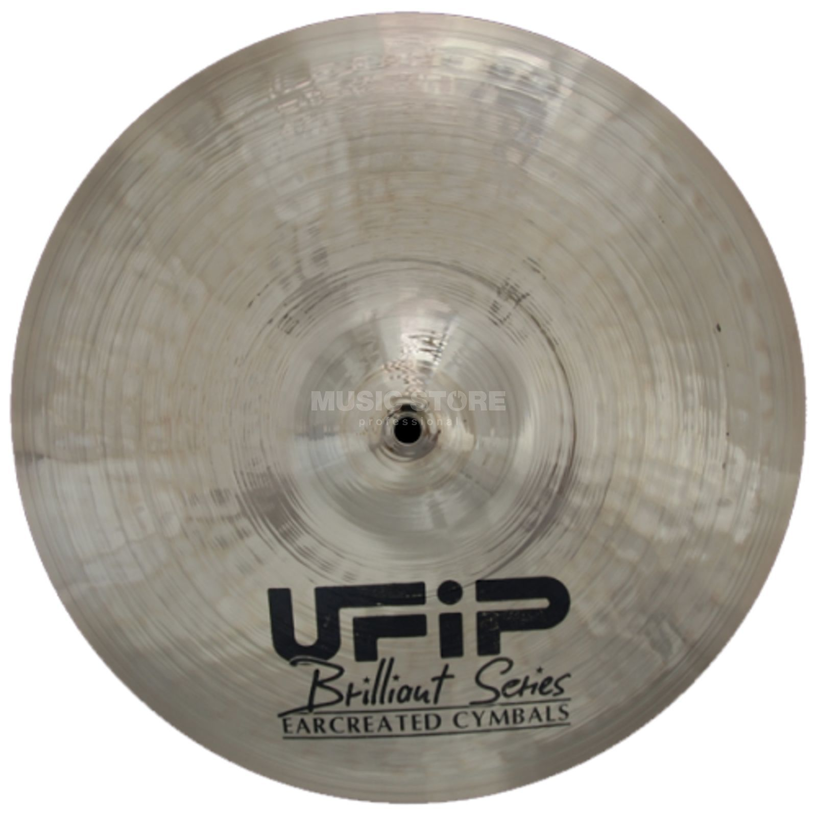 "Ufip Brilliant Crash 18"" Product Image"