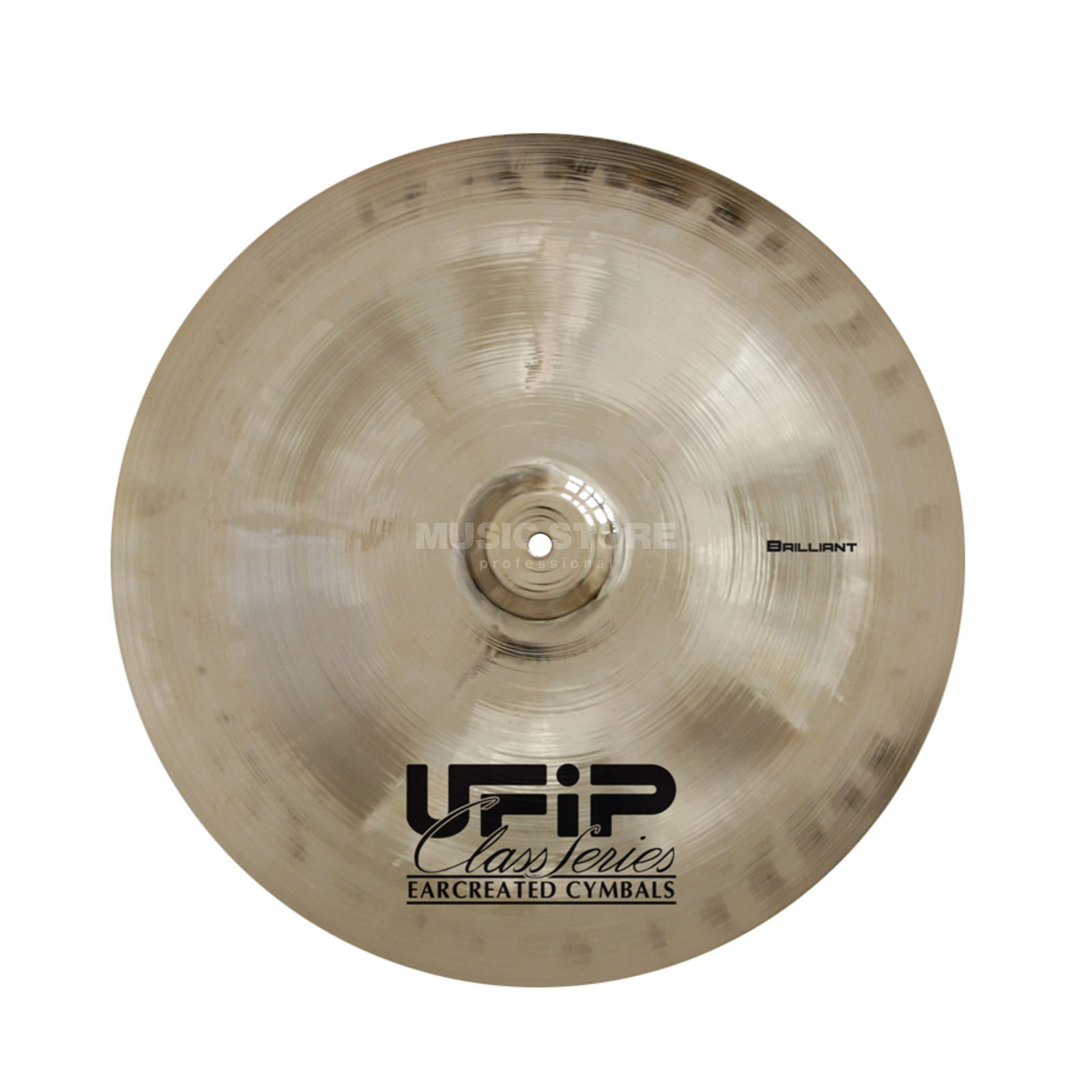 "Ufip Class Brilliant Fast China 18""  Produktbild"