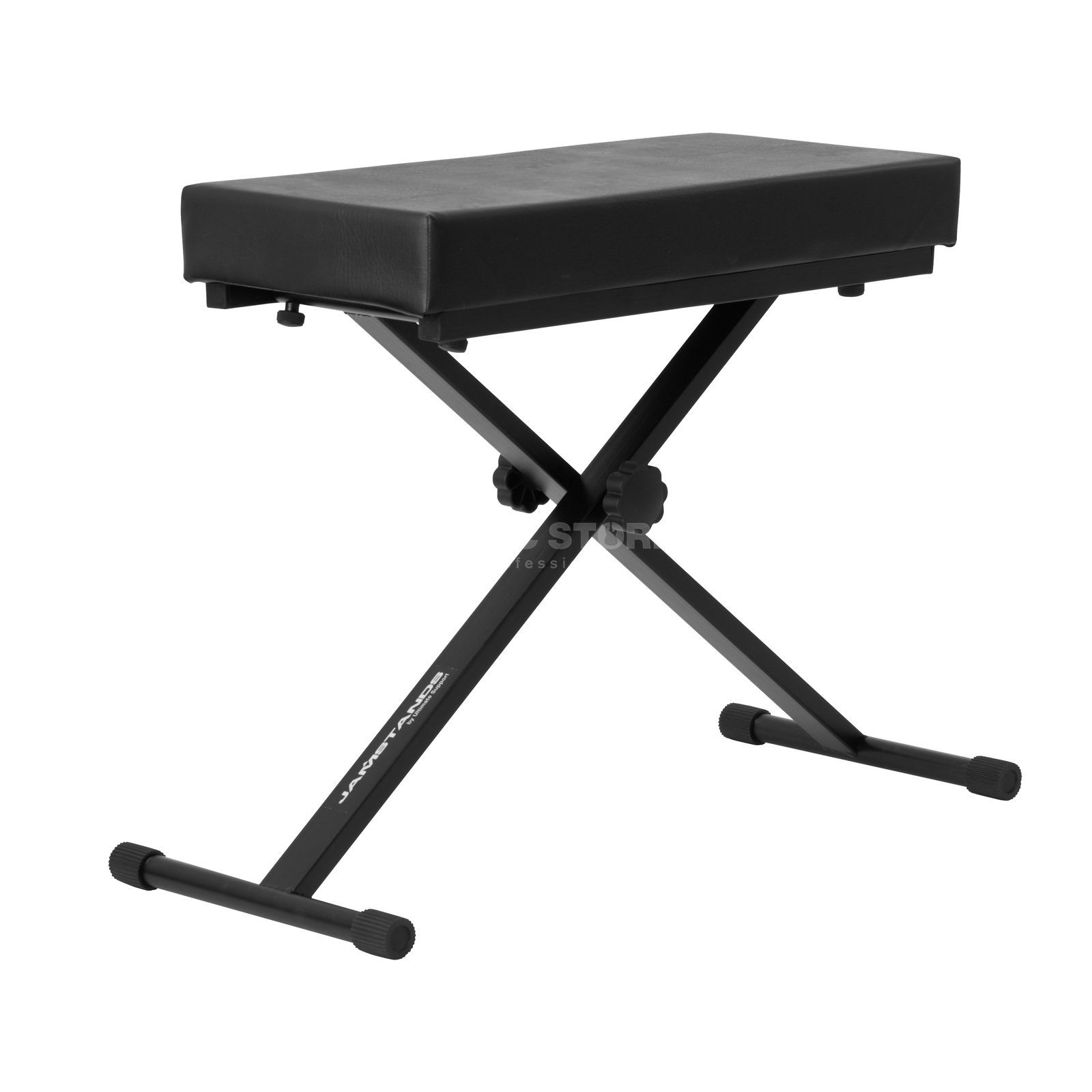 Ultimate Jamstand JS-LB100 Large Keyboard Bench Produktbillede