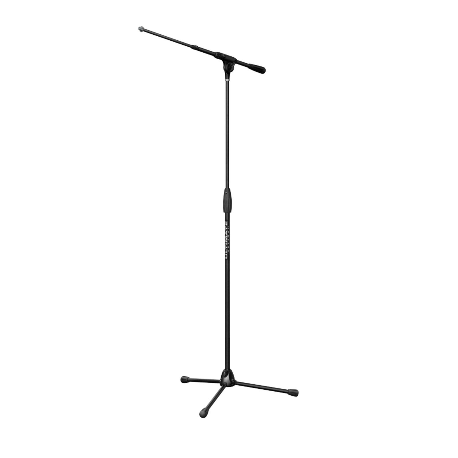 Ultimate Pro-T-T Microphone Stand black Produktbillede