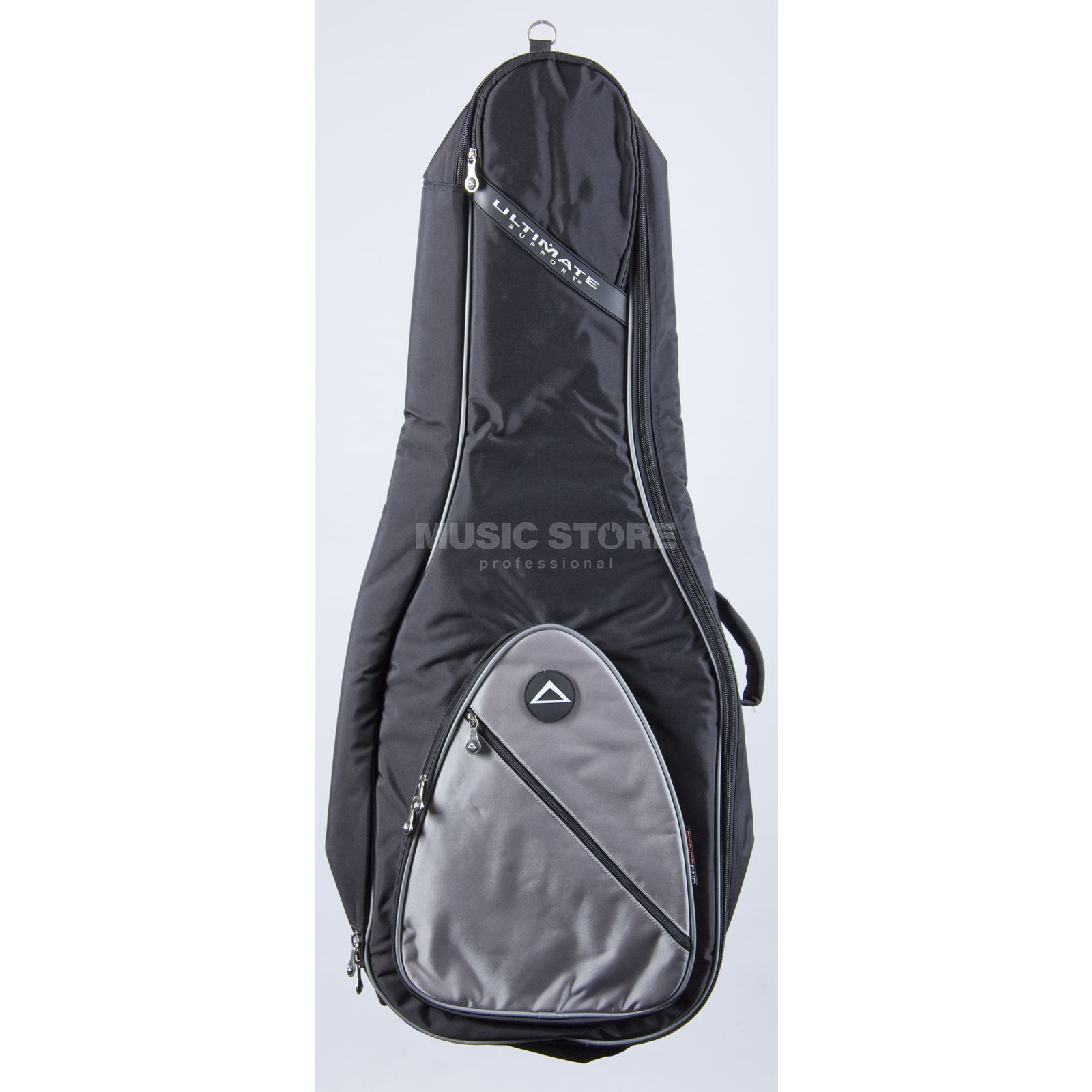 Ultimate USS1-AG A-Guitar Gigbag Black Grey Produktbillede