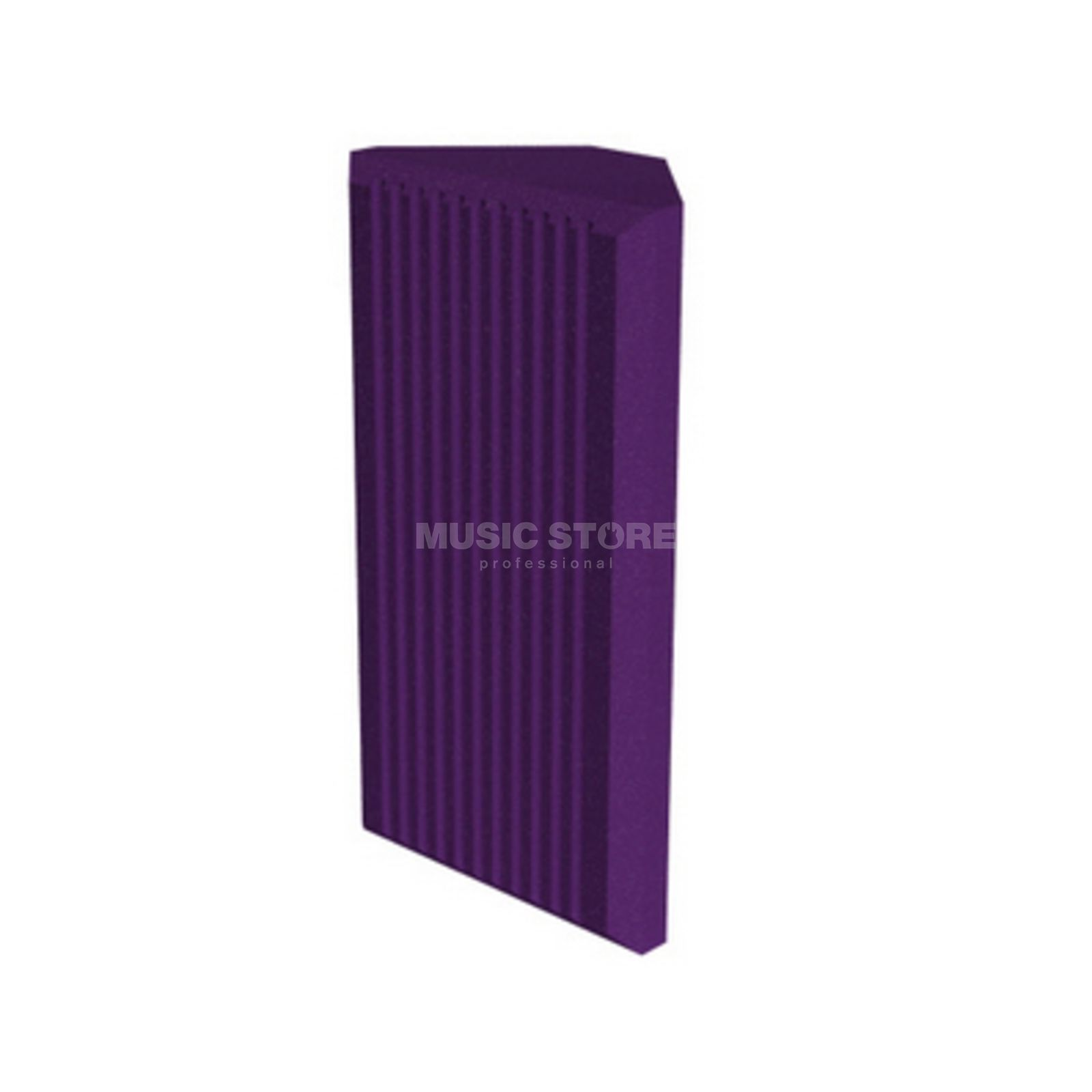 Universal Acoustics Jupiter Bass Trap Pack Purple - Pack Of 4 Produktbillede