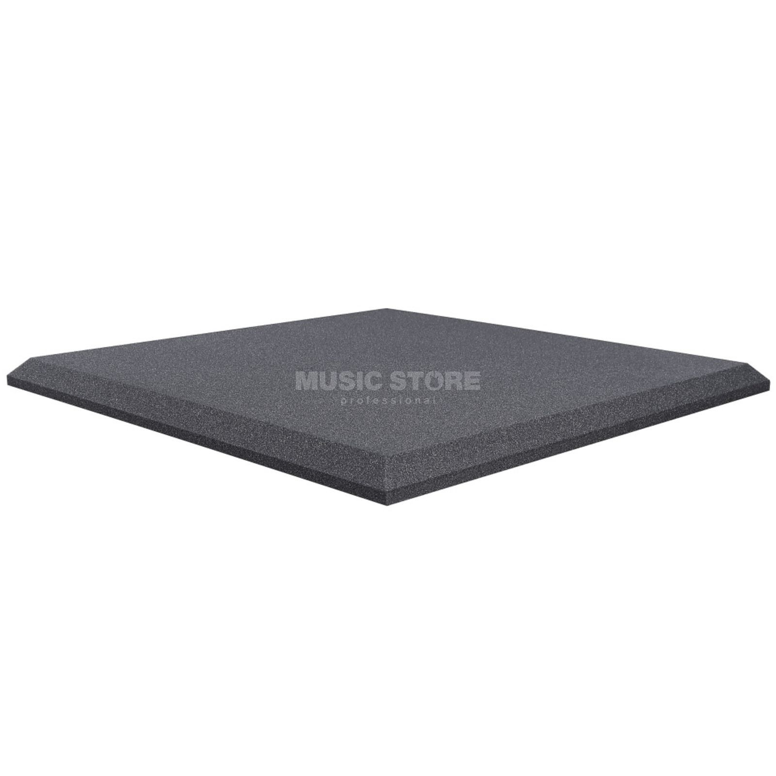 Universal Acoustics Neptune Flat 600x600x30 cm Pack of 12 anthracite Produktbillede