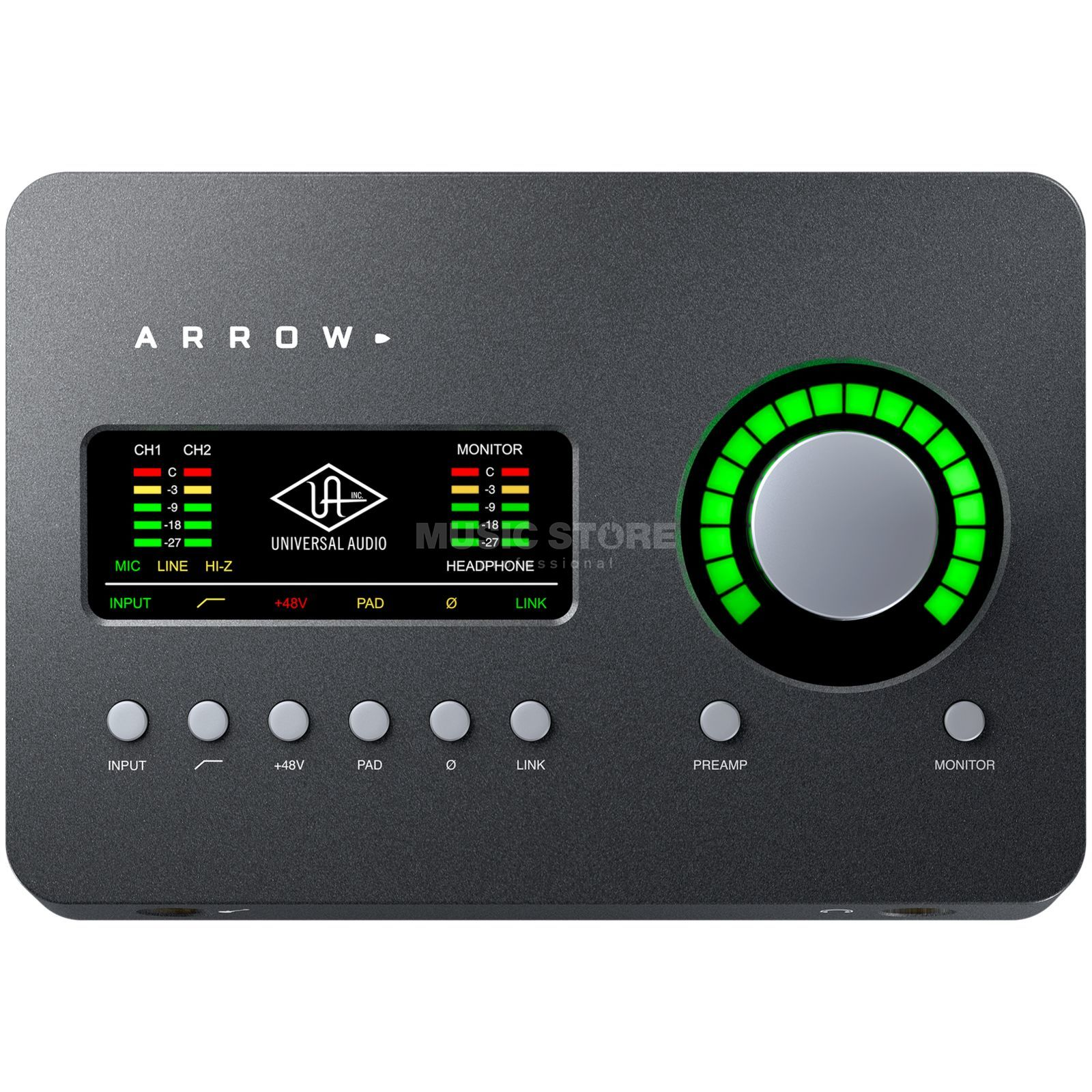 Universal Audio Arrow Product Image