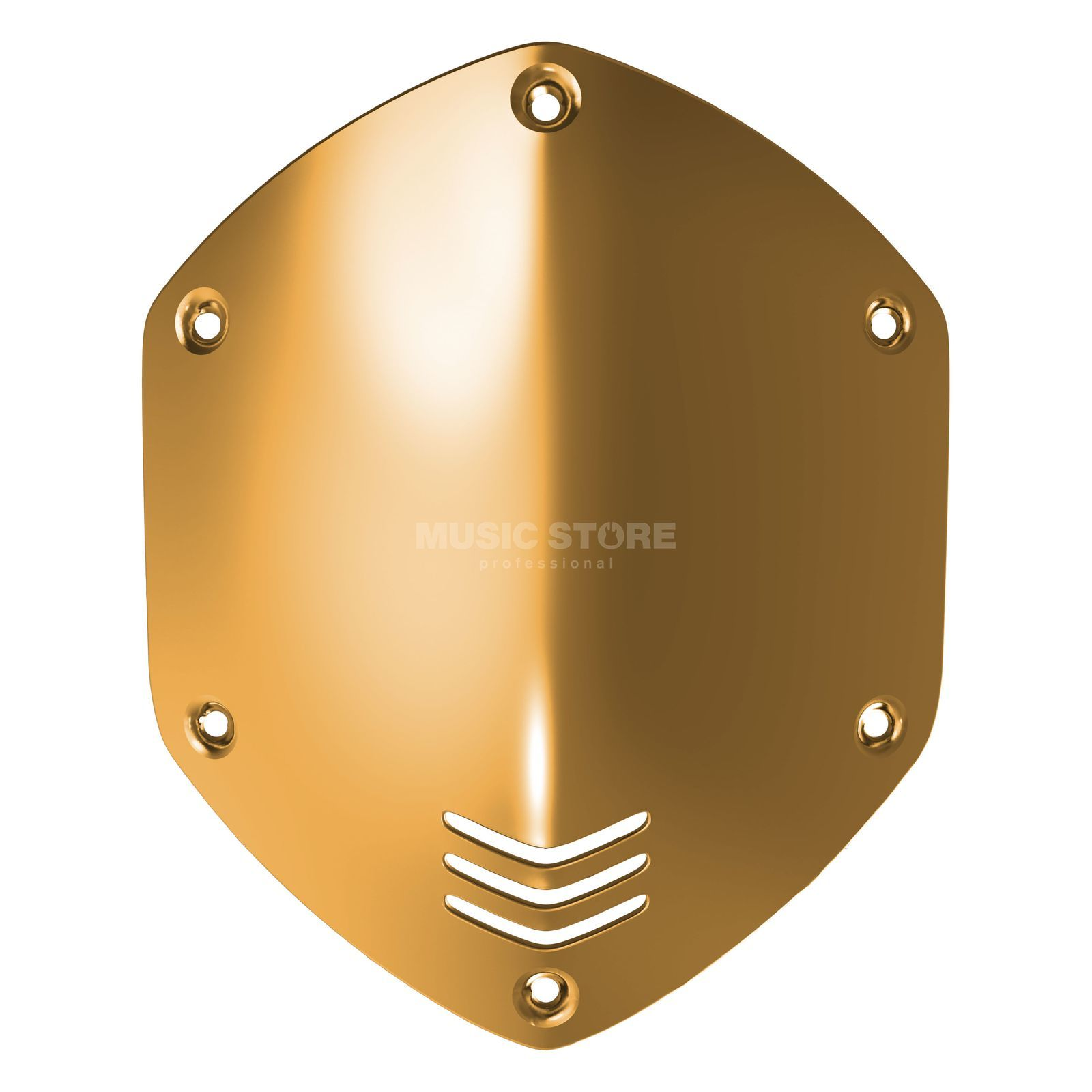 V-Moda Shield Kit M-100/LP2 (Over-Ear) gold Produktbillede