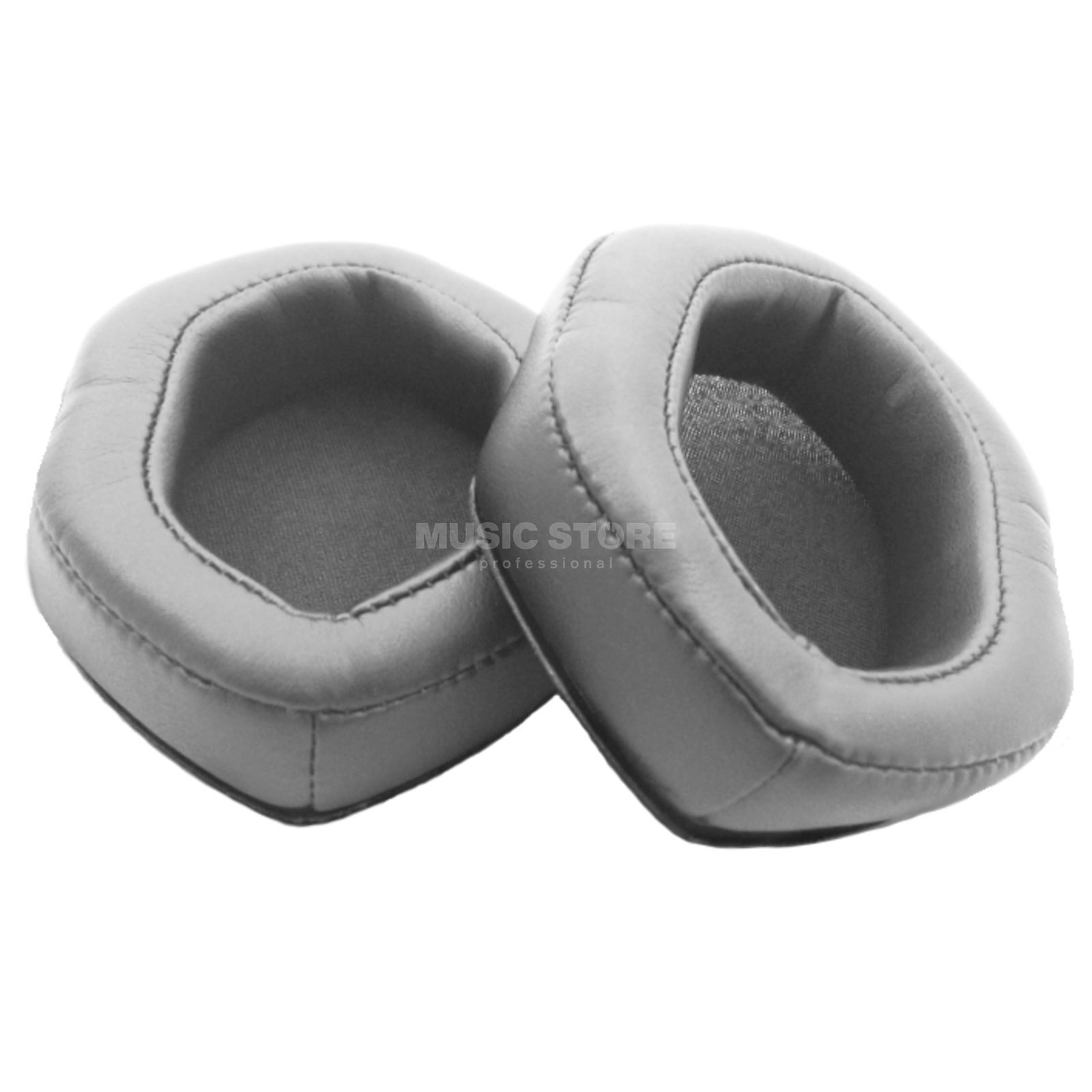 V-Moda XL Memory Cushions grey Product Image