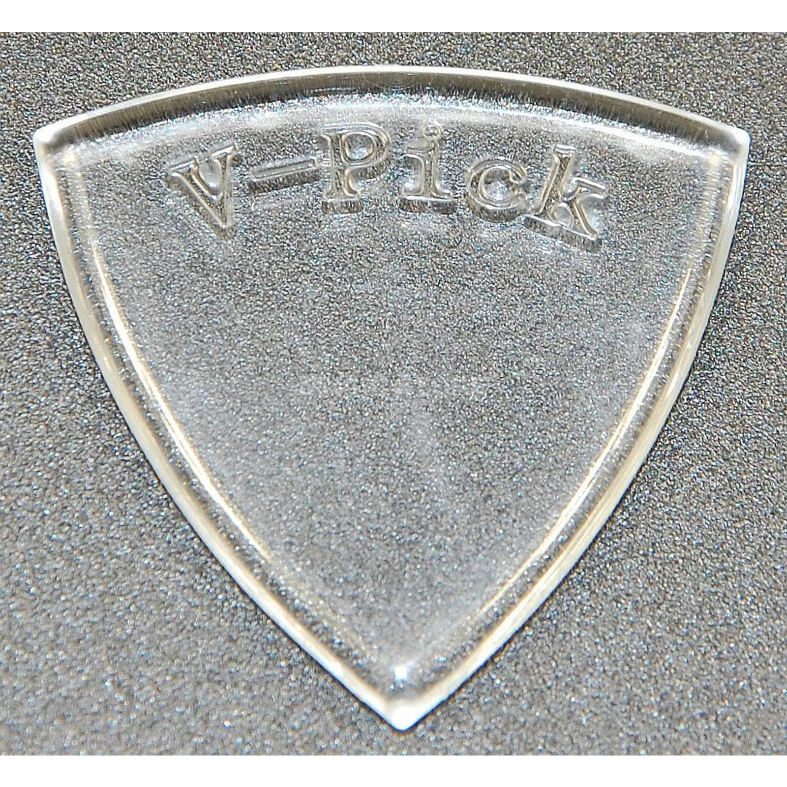 V-Picks Large Pointed  Produktbillede