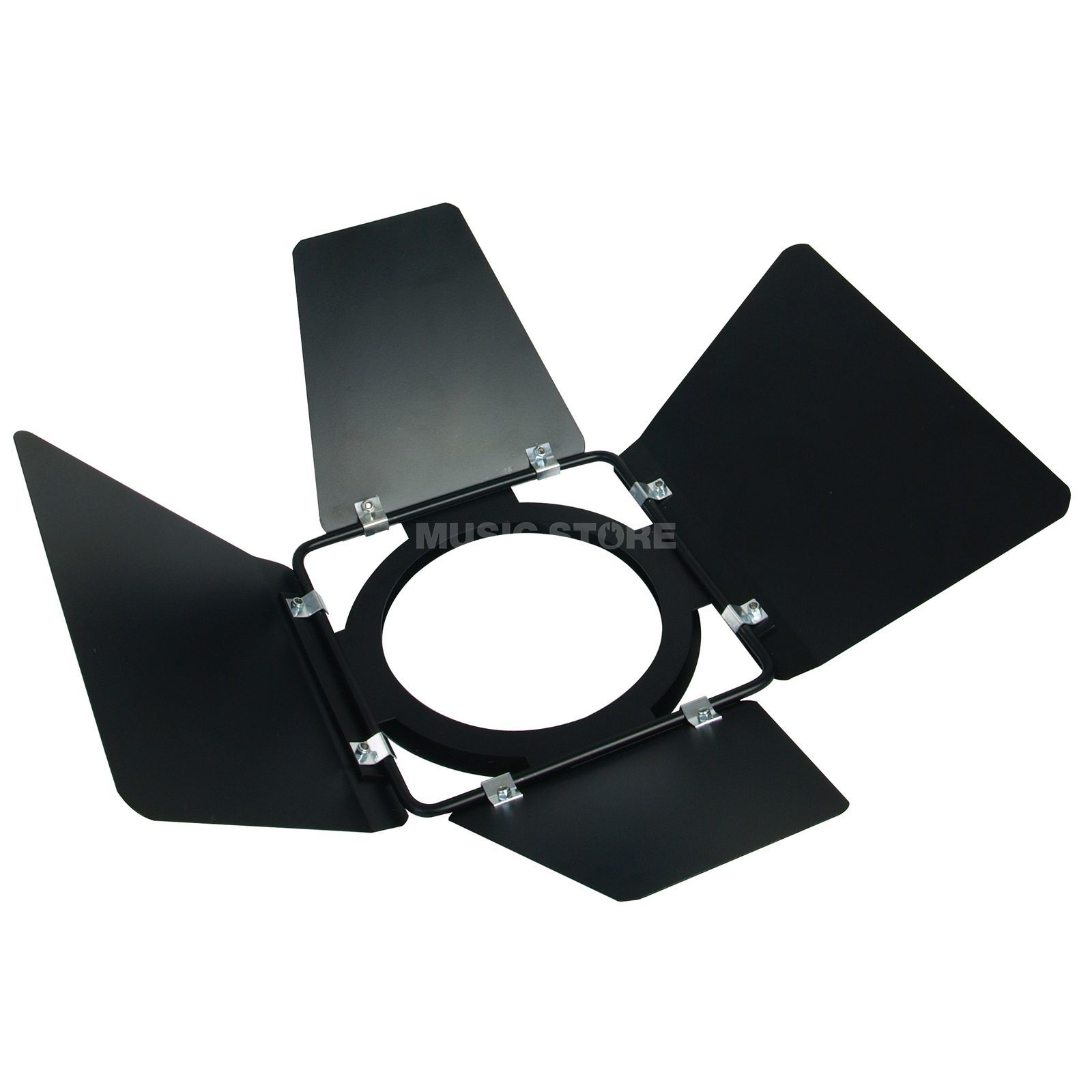 Varytec Barndoor Theater Spot Pro 300 / 500 black Product Image