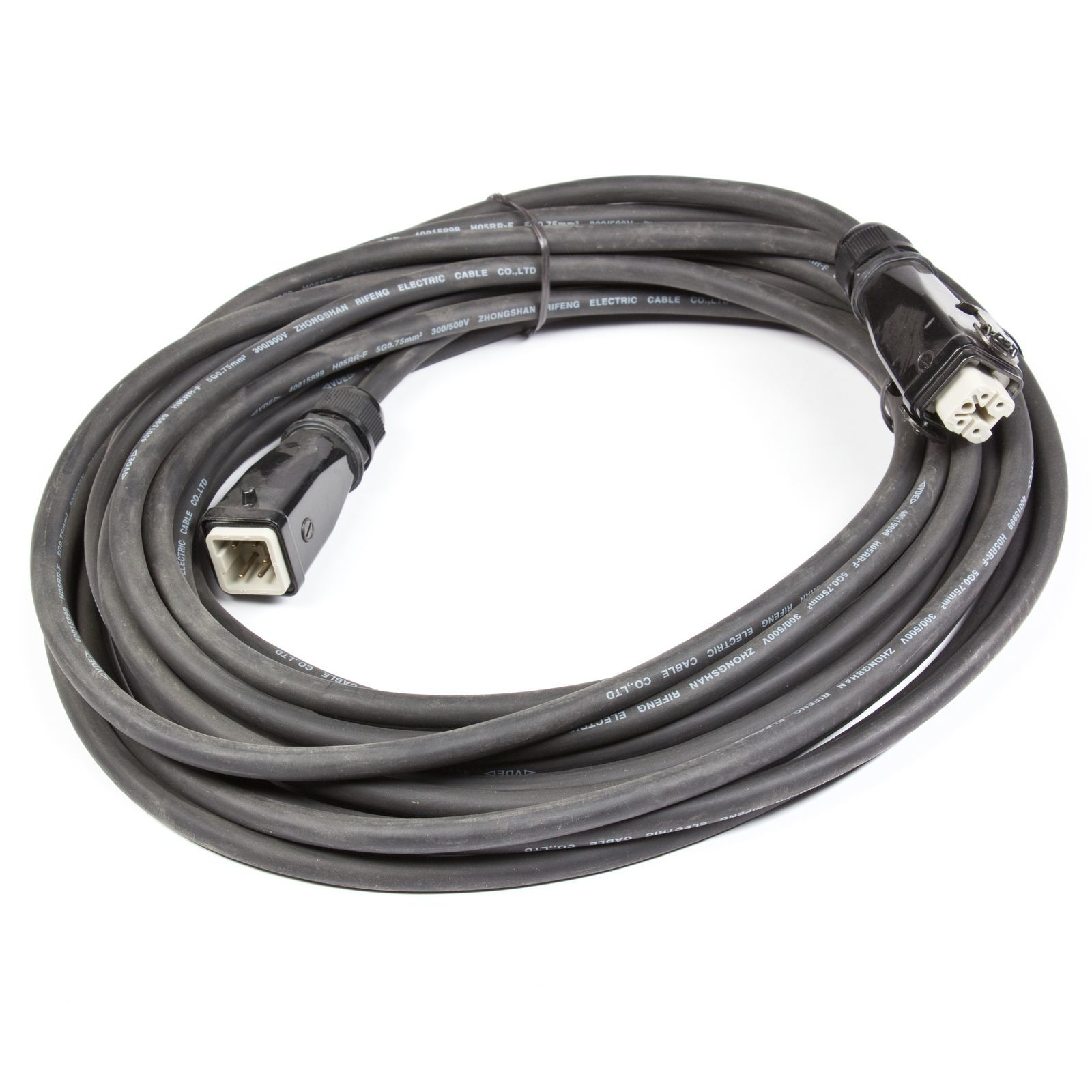 Varytec Connection cable Ignition 10m Produktbillede