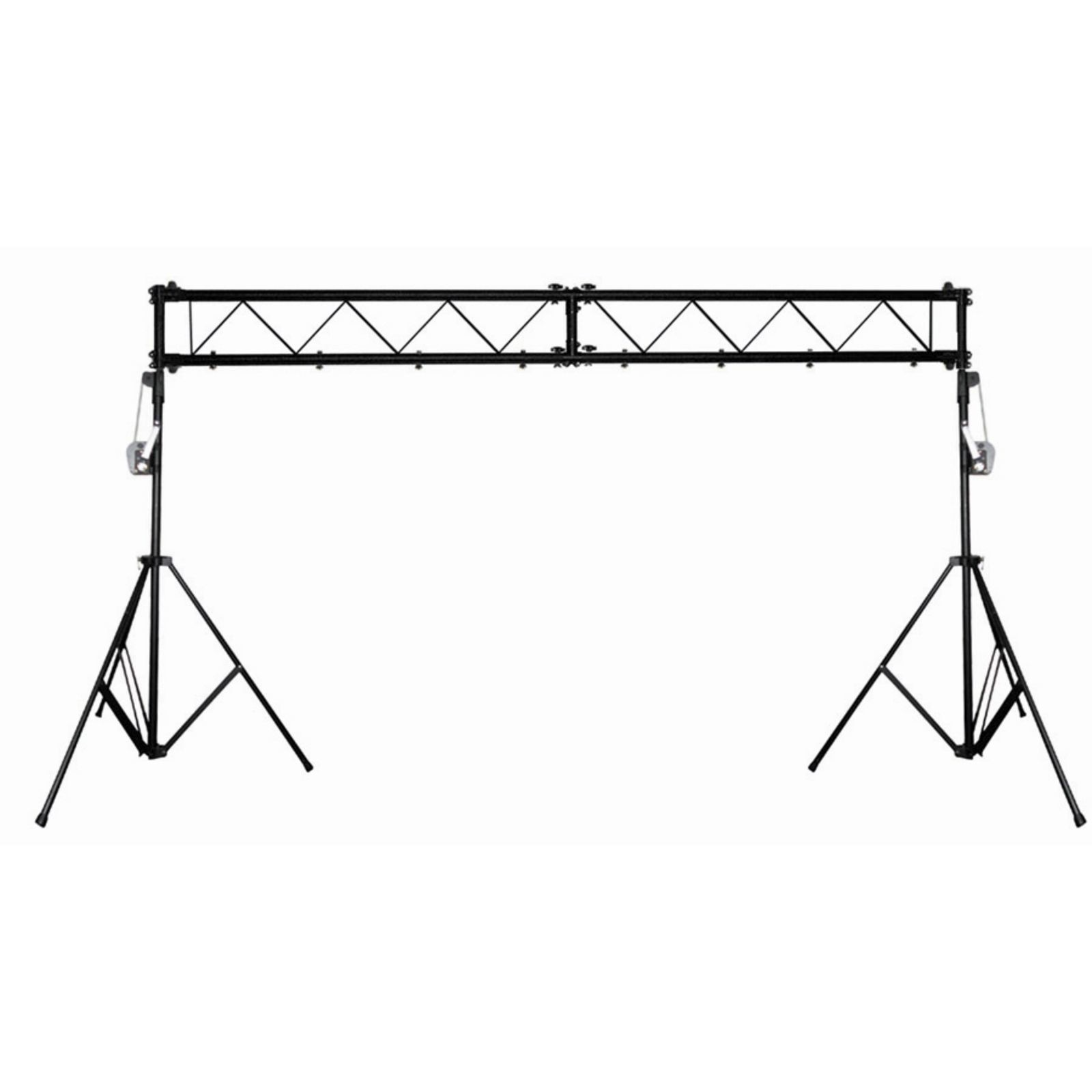 Varytec Double Stand System with Truss Cross Bar and Crank Produktbillede