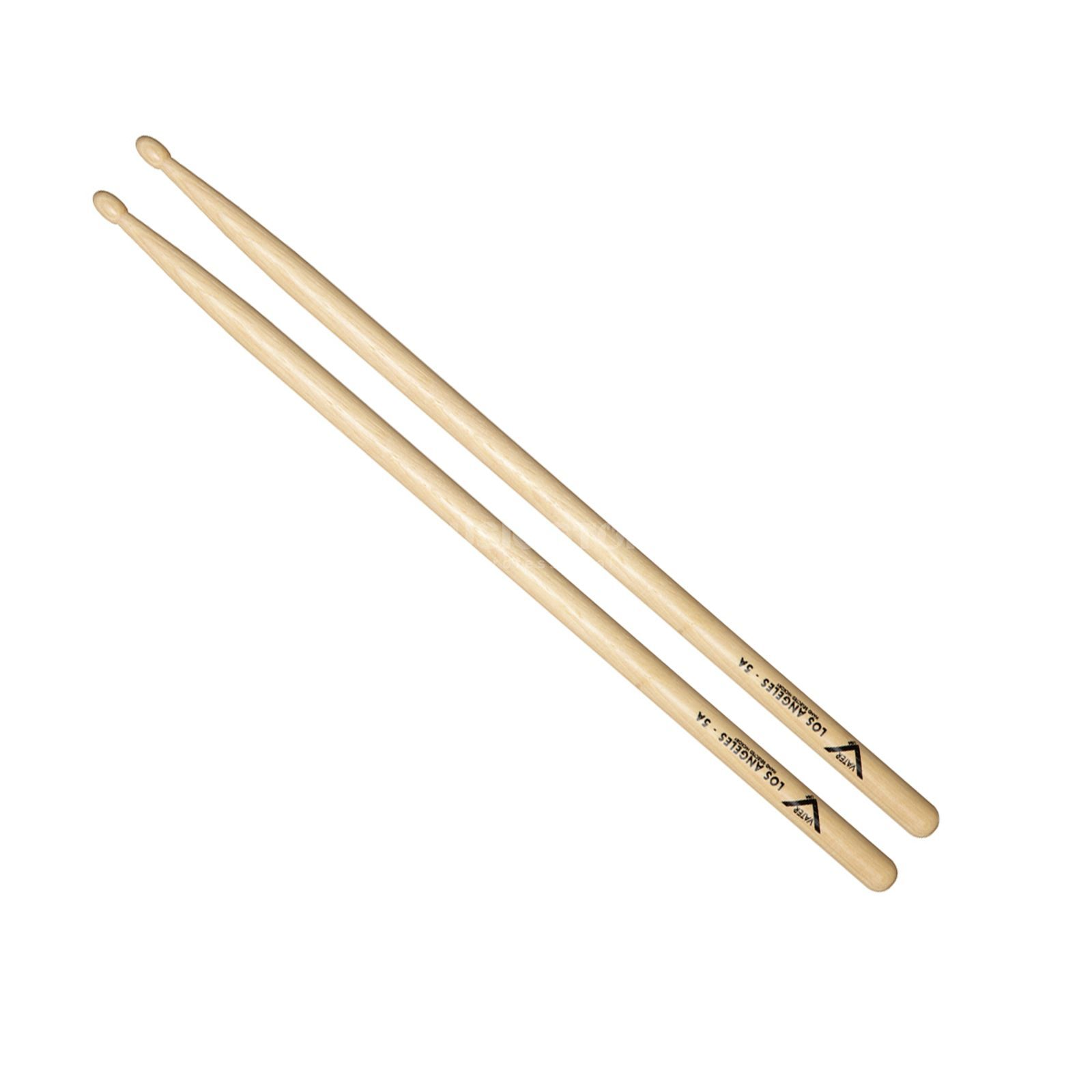 Vater Drumstix 5A Los Angeles Sticks Hickory Product Image