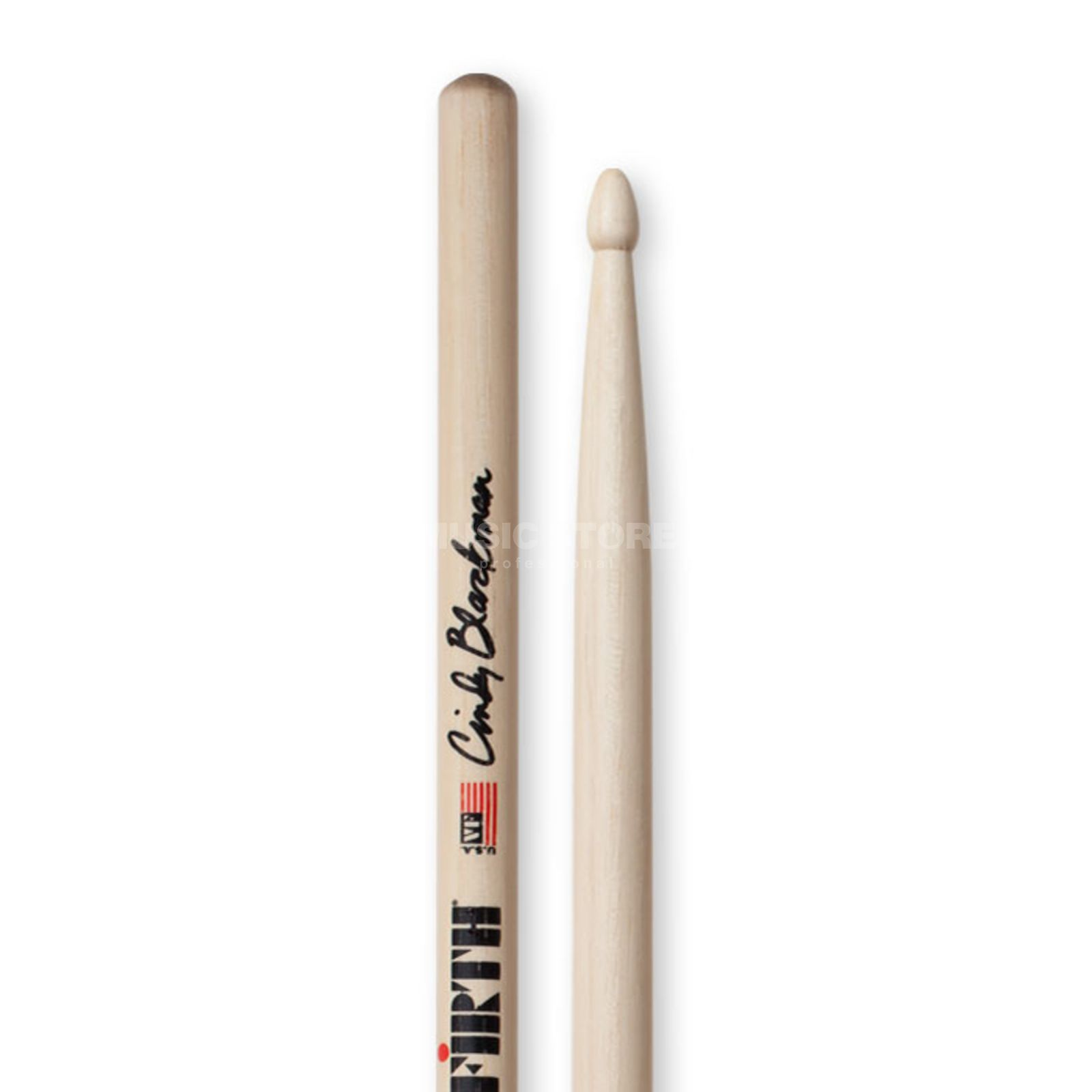 Vic-Firth Cindy Blackman Sticks SCB, Signature Series Produktbillede