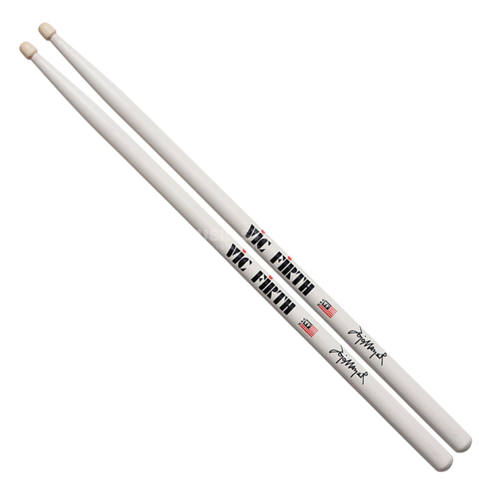 Vic-Firth JoJo Mayer Sticks SJM, Signature Series Produktbild