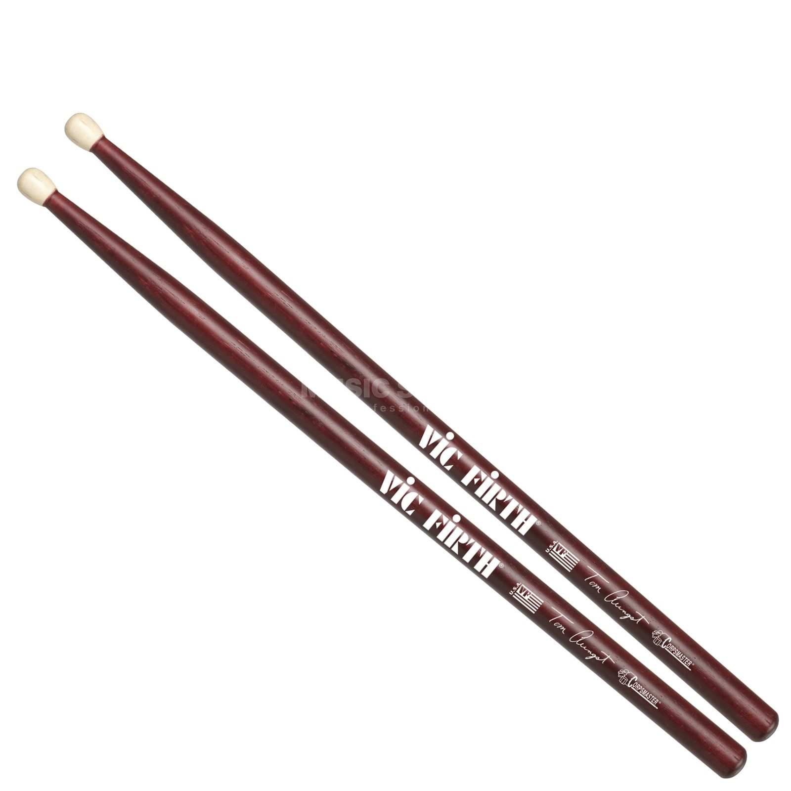 Vic-Firth Marching Sticks STA, Tom Aungst Produktbild