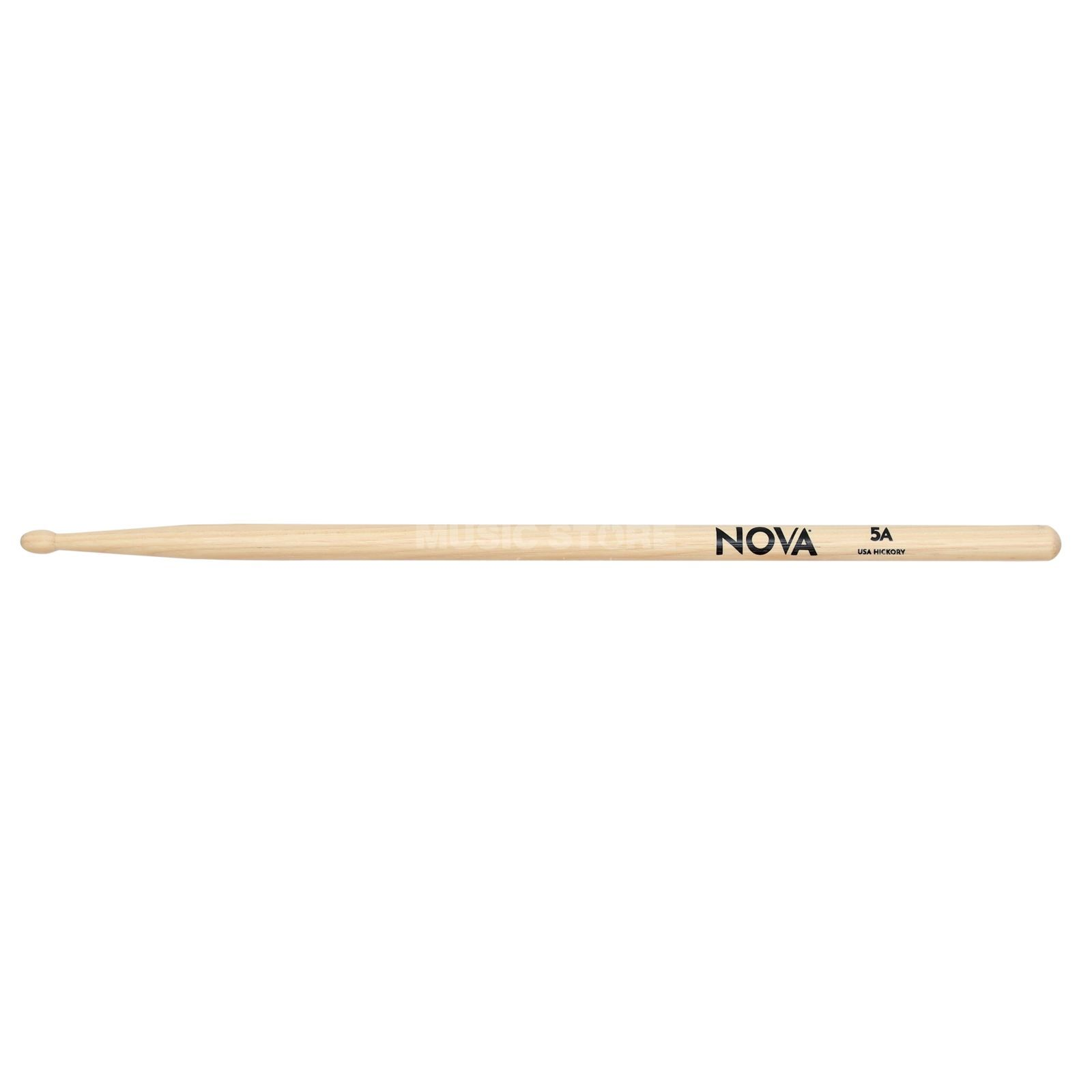 Vic-Firth Nova Drum Sticks 5A, Wood Tip Produktbild