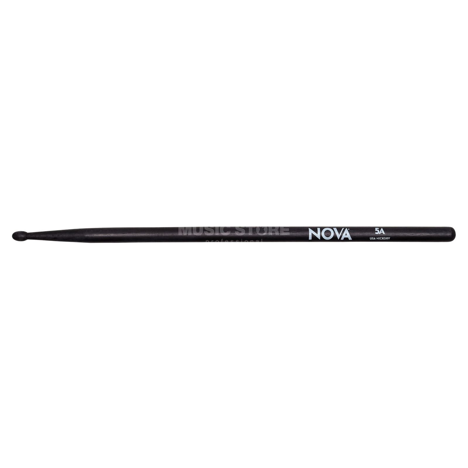 Vic-Firth Nova Drum Sticks 5AB, Wood Tip Produktbild