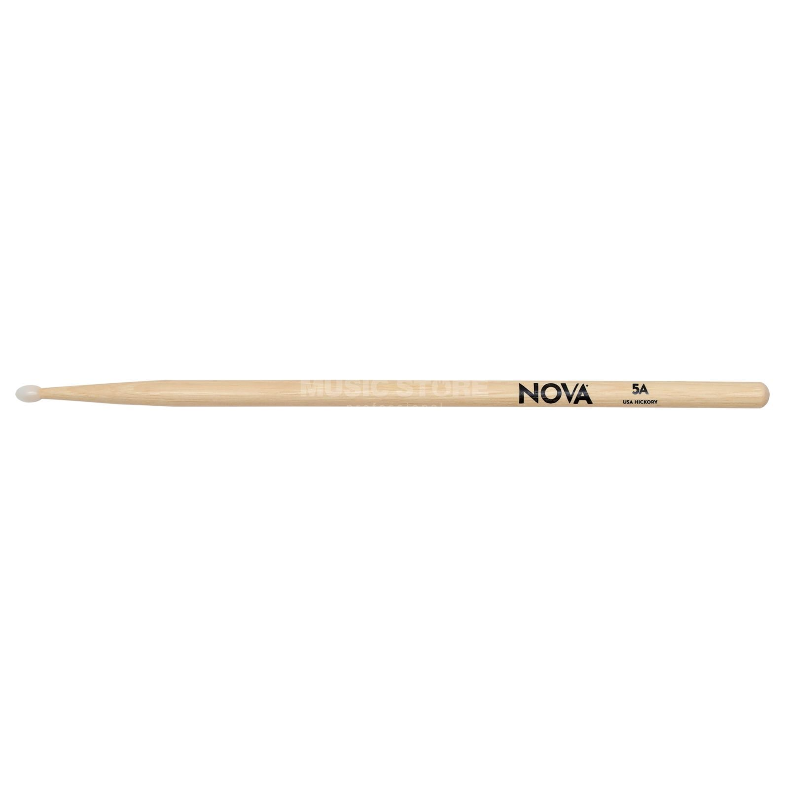 Vic-Firth Nova Drum Sticks 5AN, Nylon Tip Product Image