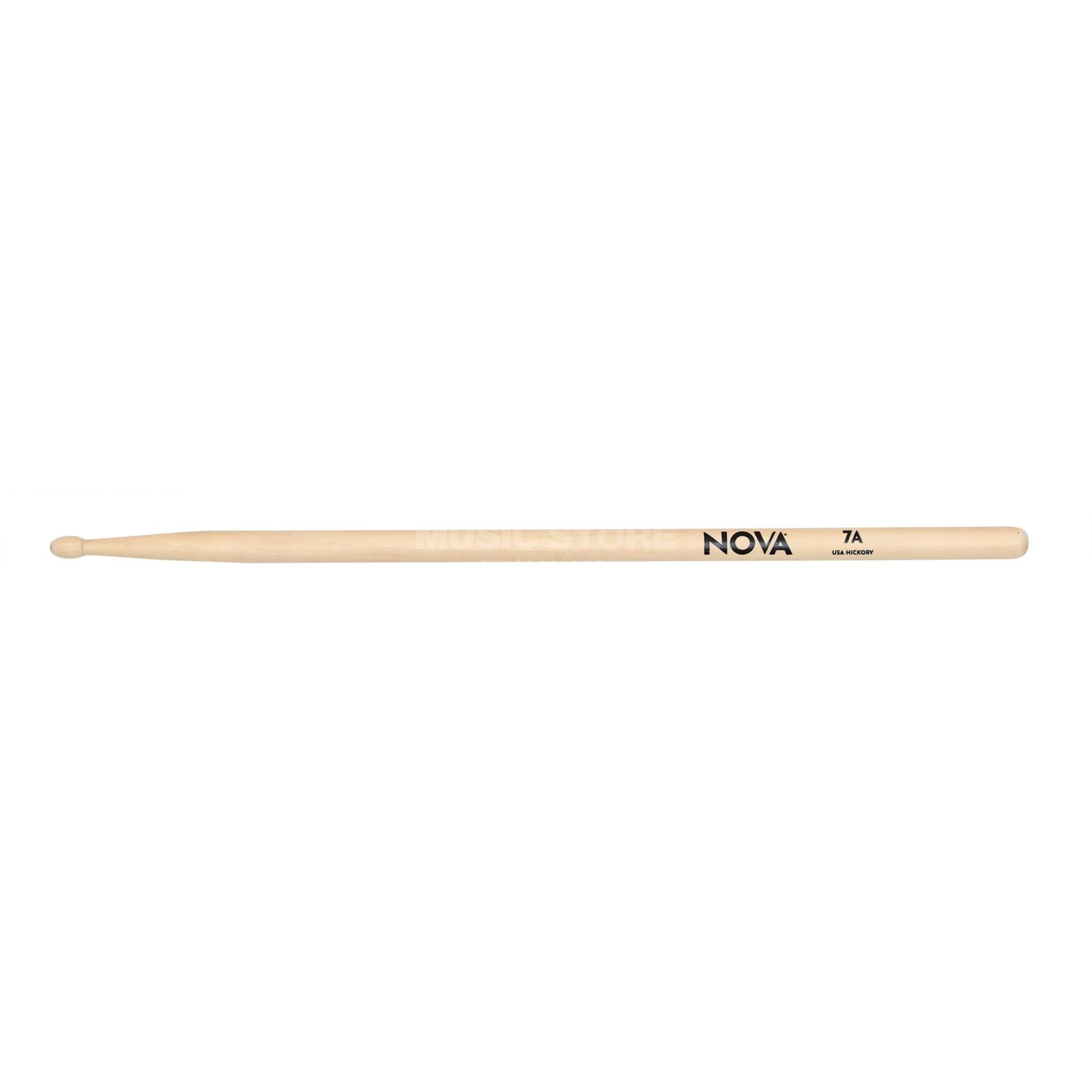 Vic-Firth Nova Drum Sticks 7A, Wood Tip Produktbillede
