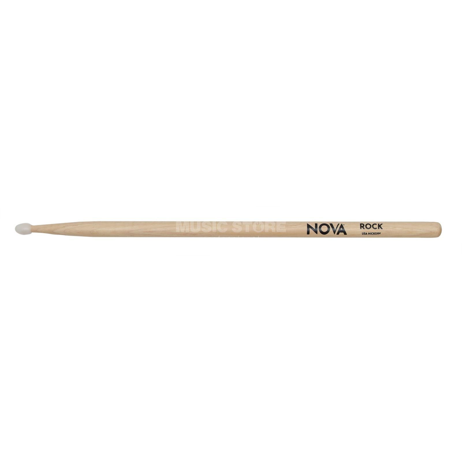 Vic-Firth Nova Drum Sticks ROCKN, Nylon Tip Produktbild
