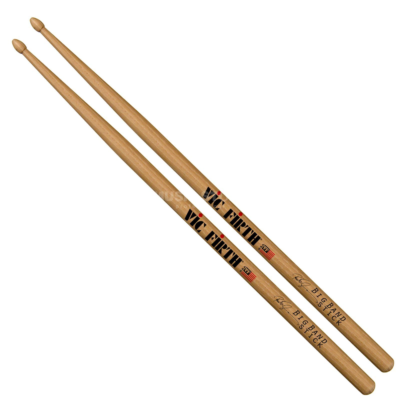 Vic-Firth Peter Erskine Ride Sticks SPE3 Signature Series Produktbillede